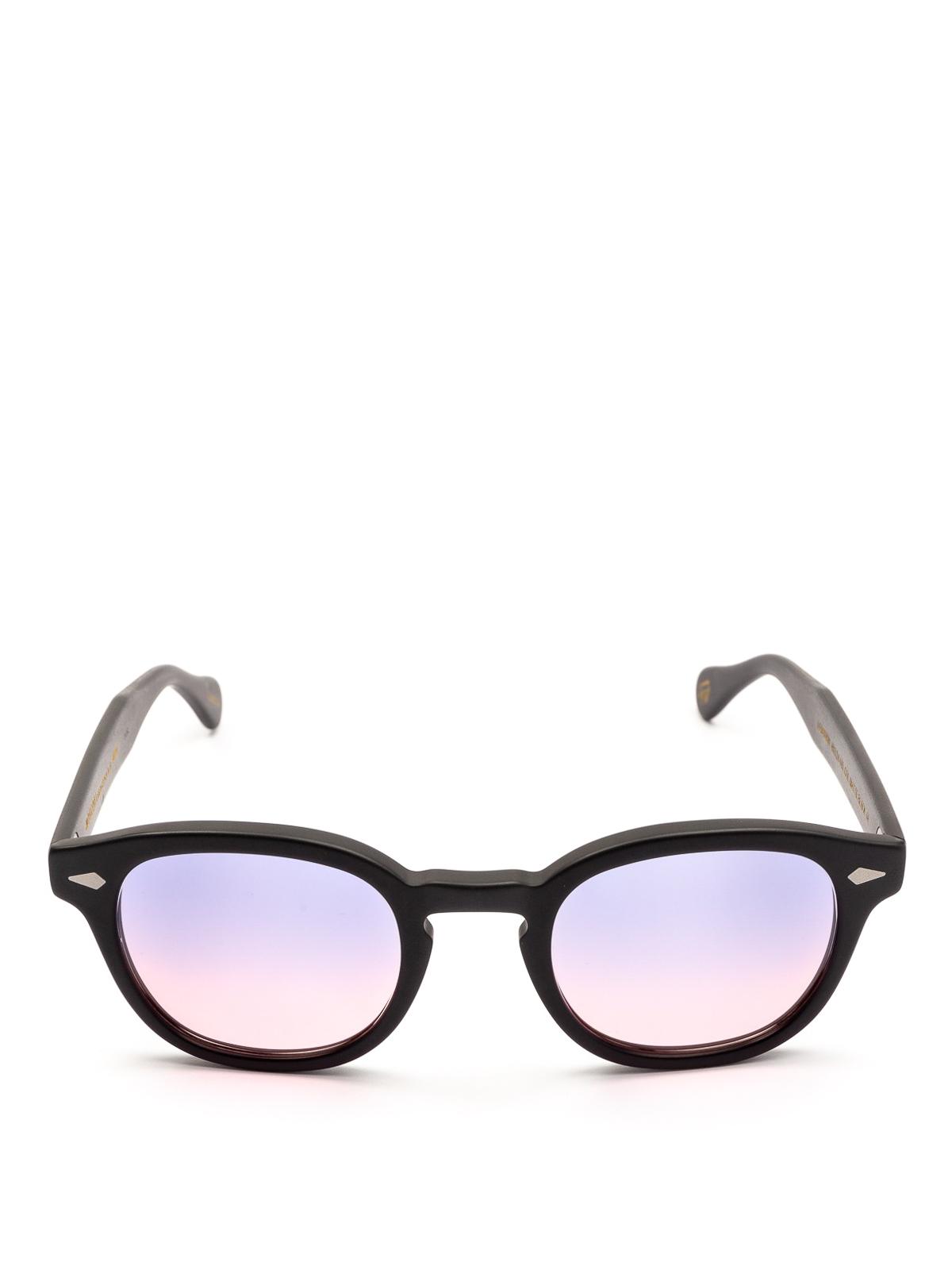 580d3c24593 Purple Moscot Online Matte Sunglasses Lens Pink Lemtosh zrwrCq