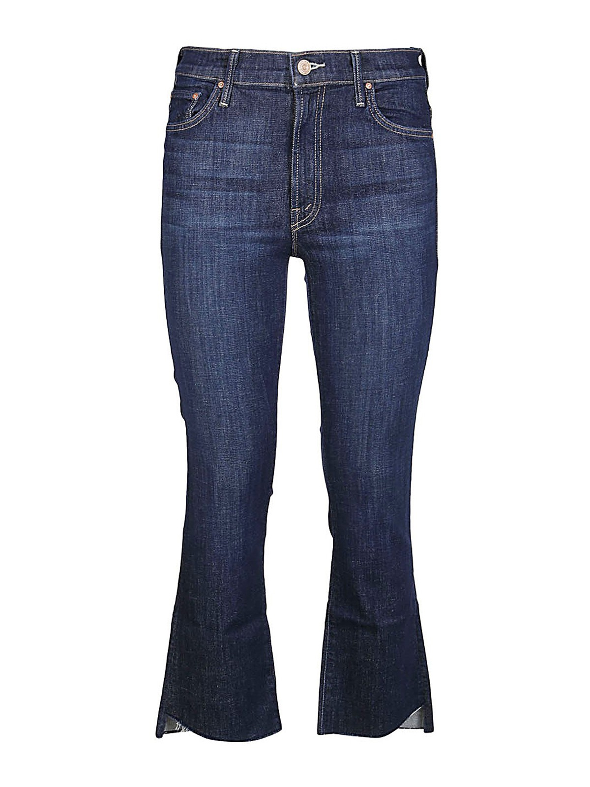 Mother Cottons INSIDER JEANS