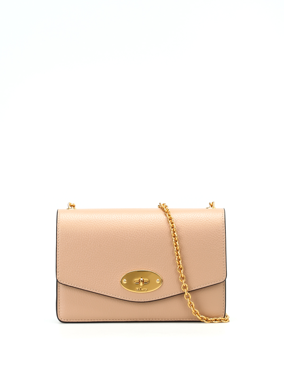 6542f1ce6d Mulberry - Small Darley leather cross body bag - cross body bags ...