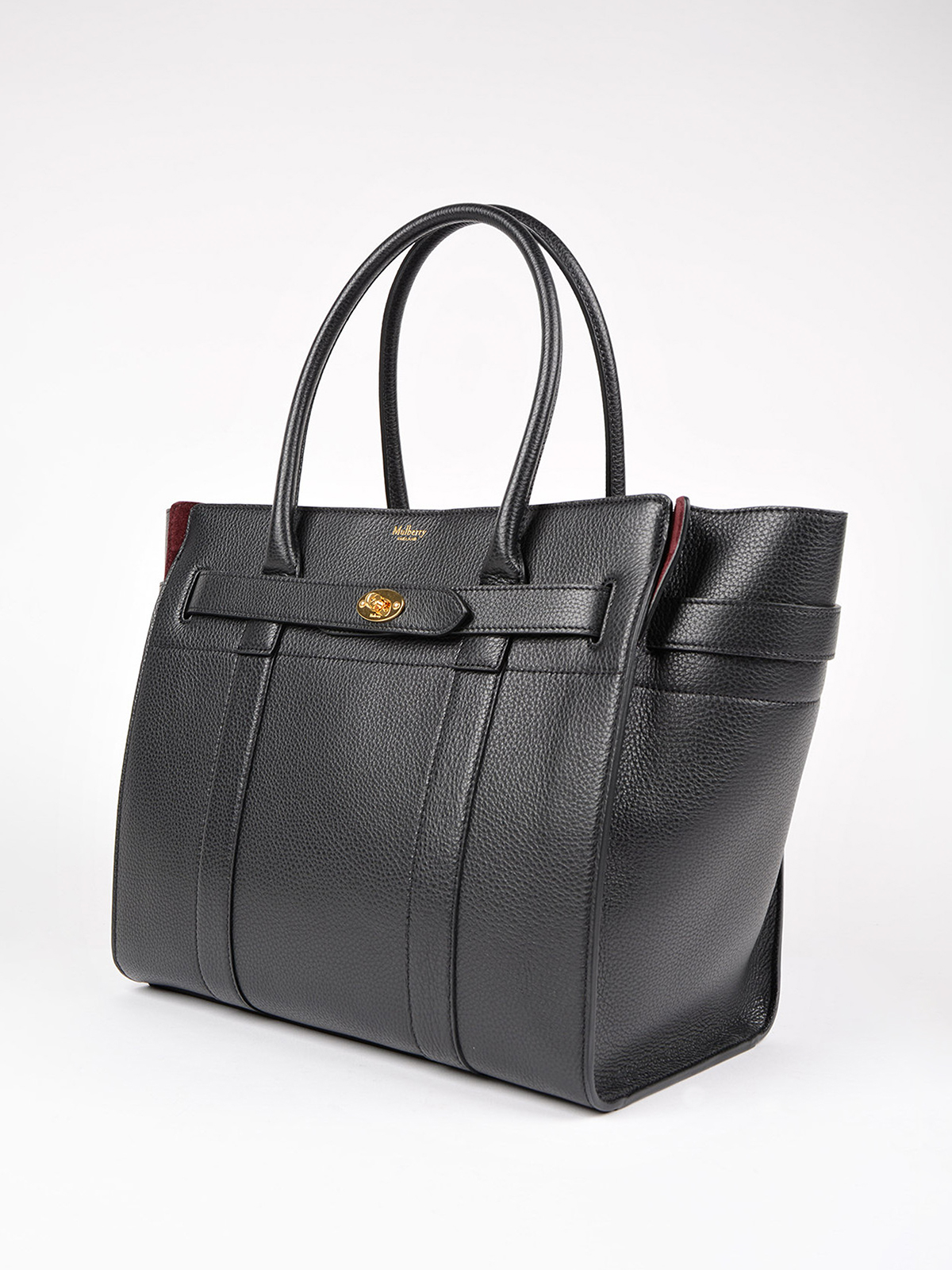 650be0a32a ... reduced mulberry totes bags online bayswater zipped leather tote 25141  a8c97