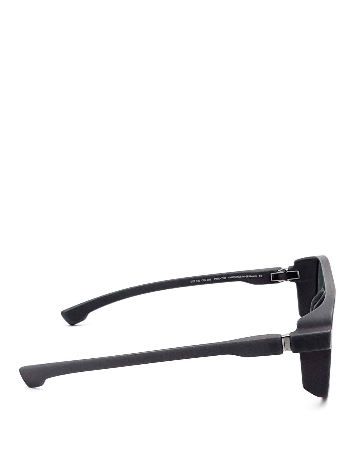 1bc7bfa59f Mykita - Kappa Md8 sunglasses - sunglasses - KAPPAMD8