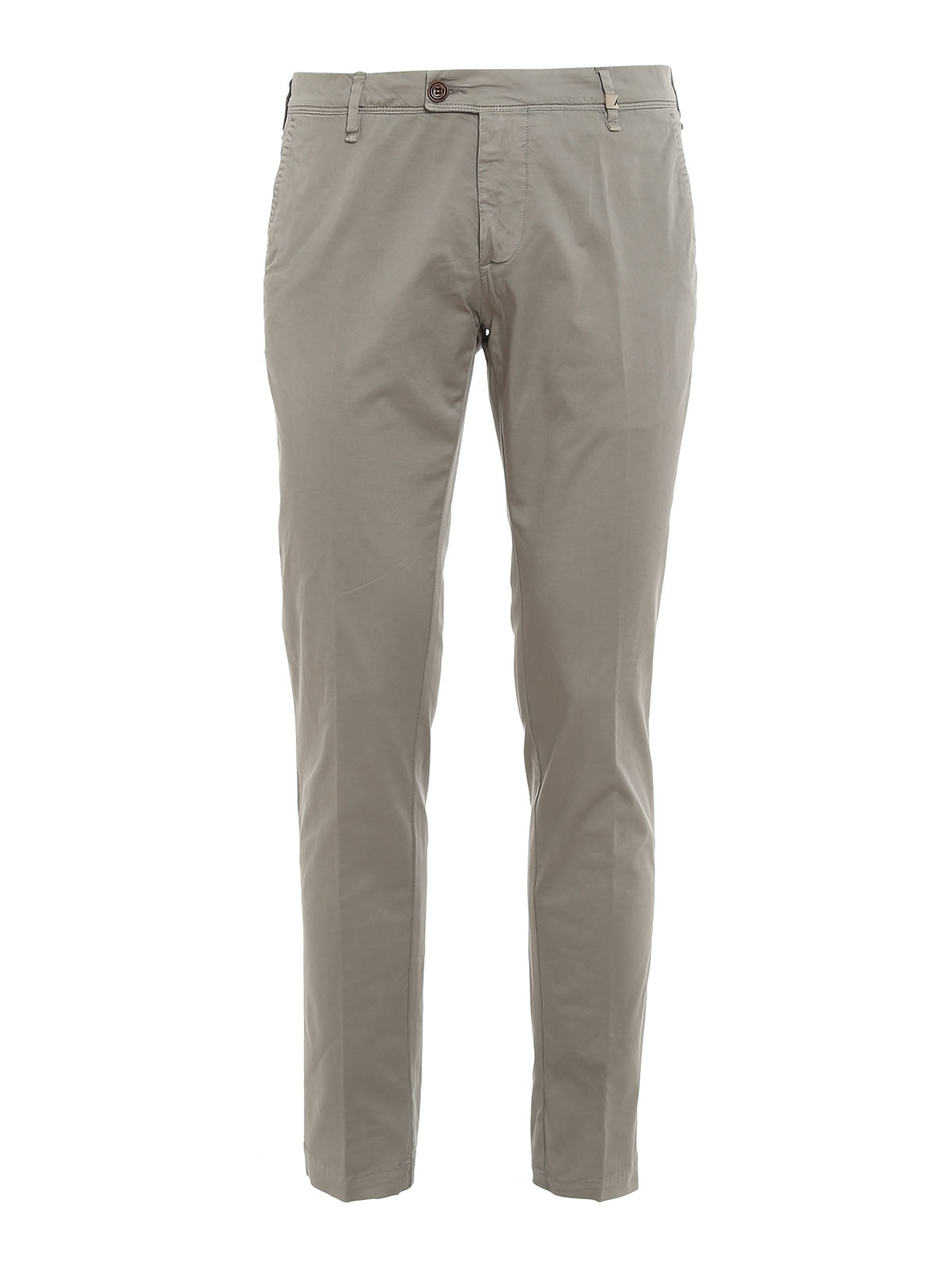 Myths COTTON CHINO TROUSERS