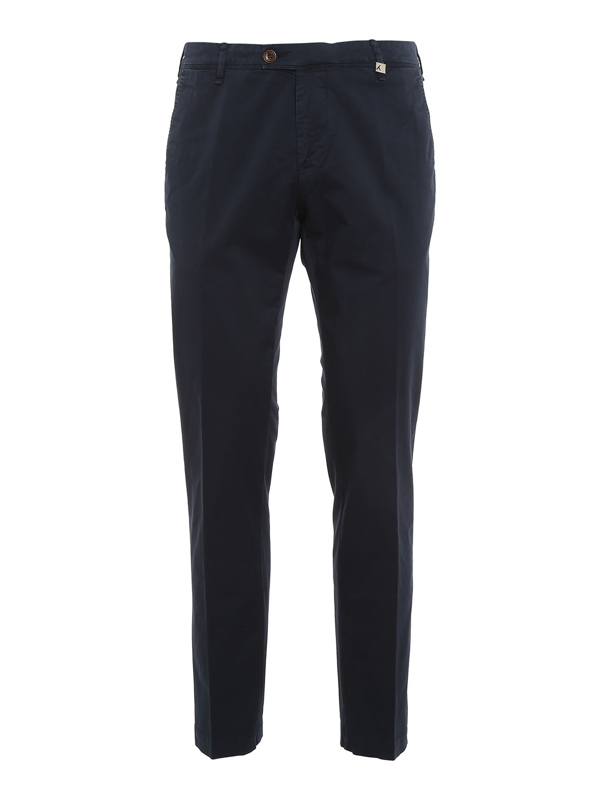 Myths Cottons COTTON CHINO TROUSERS