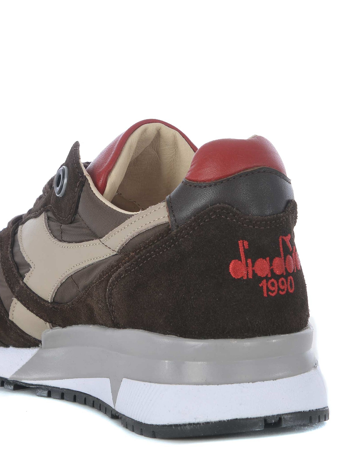 Diadora Heritage Sneaker N9000 marroni sneakers