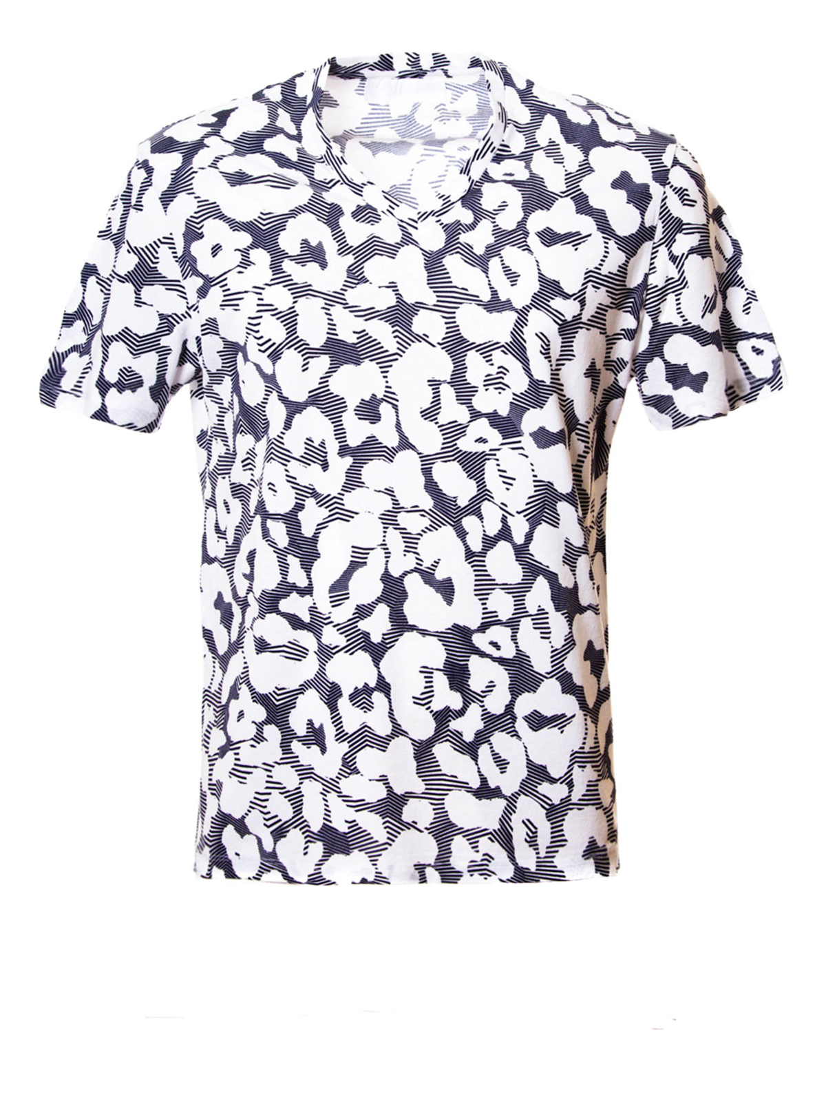 All over printed t shirt by neil barrett t shirts ikrix for All over shirt printing
