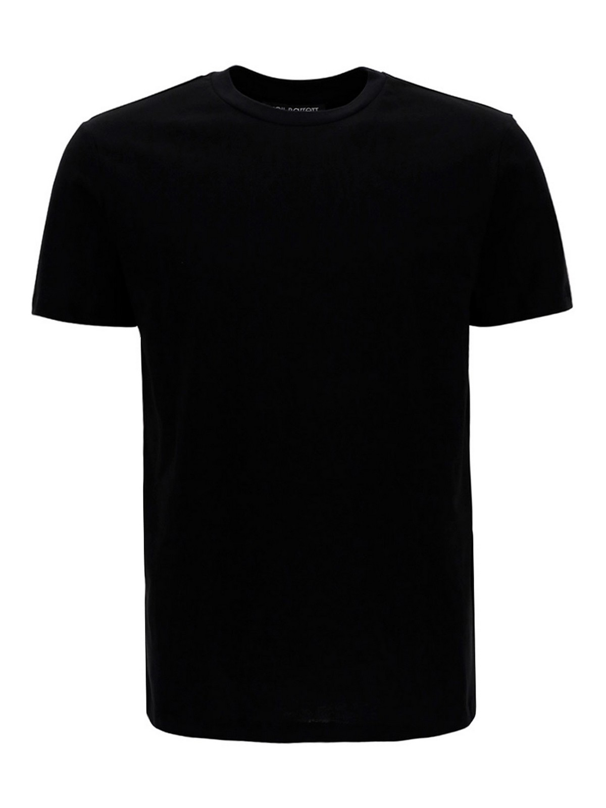Neil Barrett COTTON JERSEY T-SHIRT