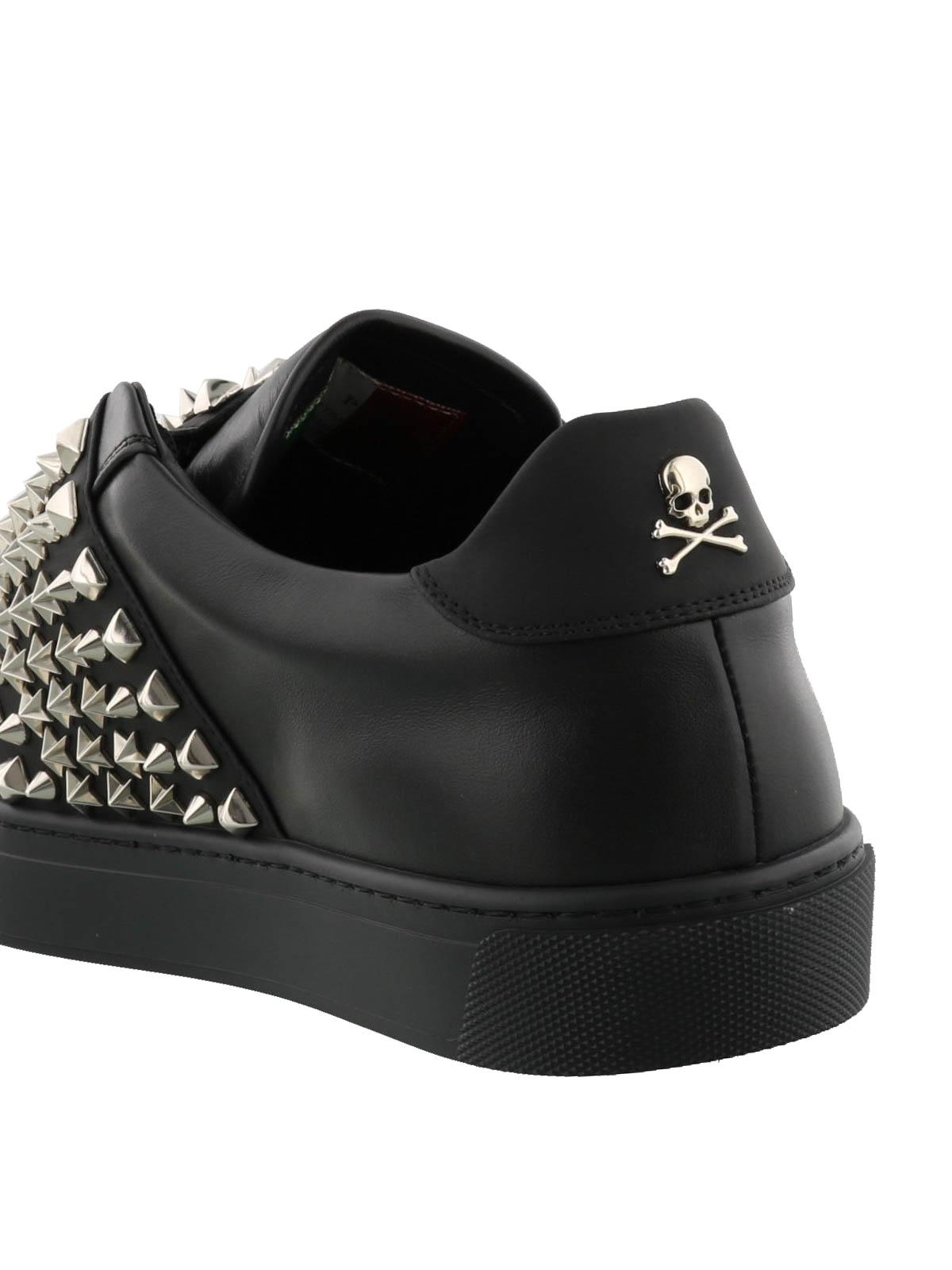 Philipp Plein - Nein sneakers with