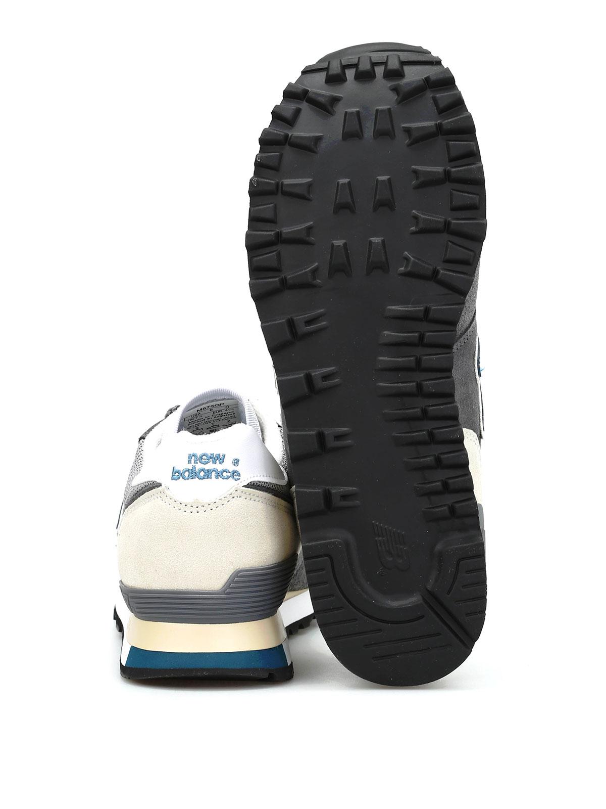 0f383c34103 New Balance - 575 Classics running sneakers - trainers - NB ...