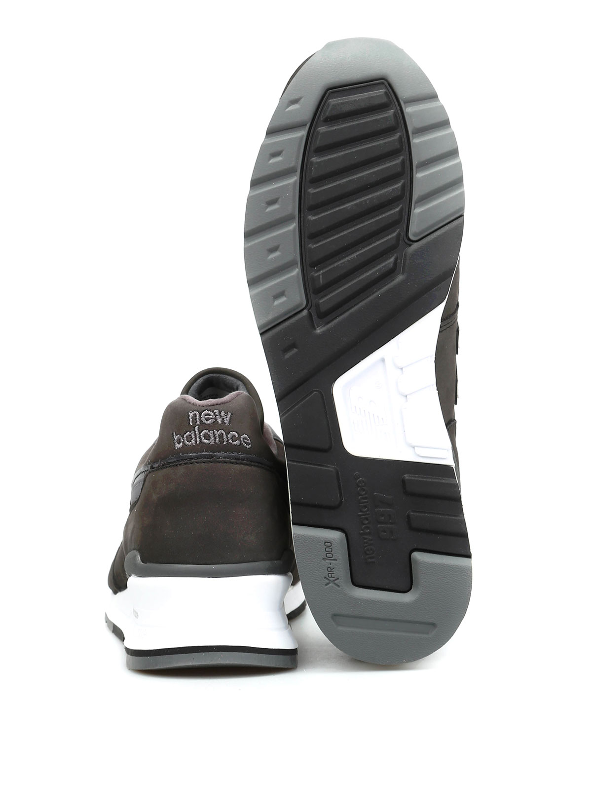 hot sale online a3584 82111 New Balance - 997 Age of Exploration sneakers - trainers ...