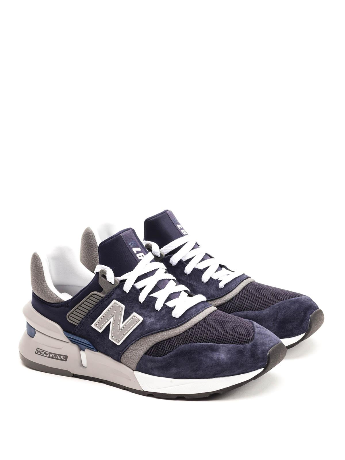 New Balance Sneaker 997 Sport sneakers MS997HGB