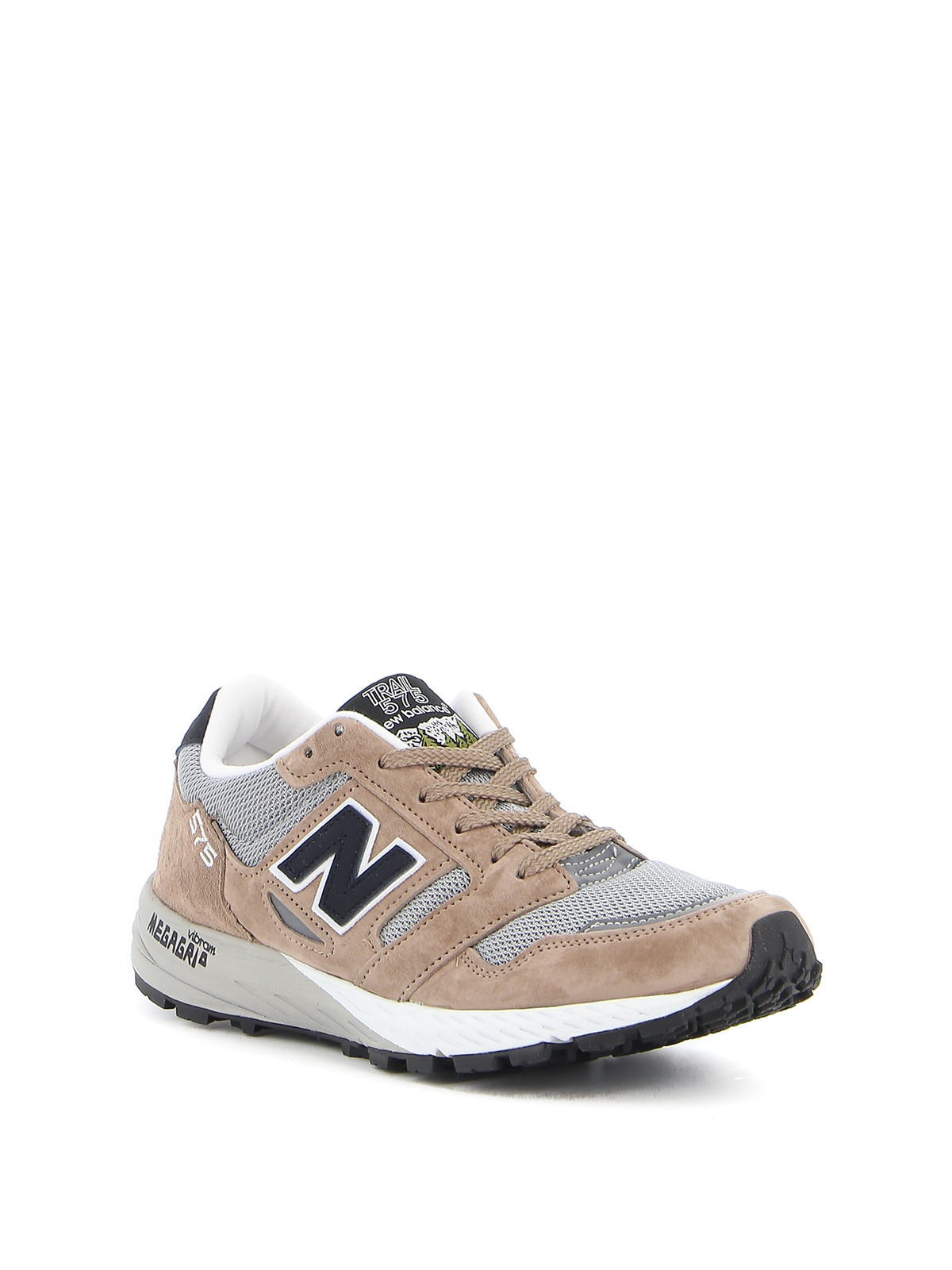 Trainers New Balance - Trail 575 sneakers - MTL575GN