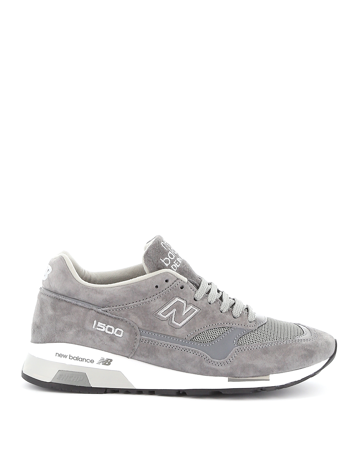New Balance - 1500 suede sneakers