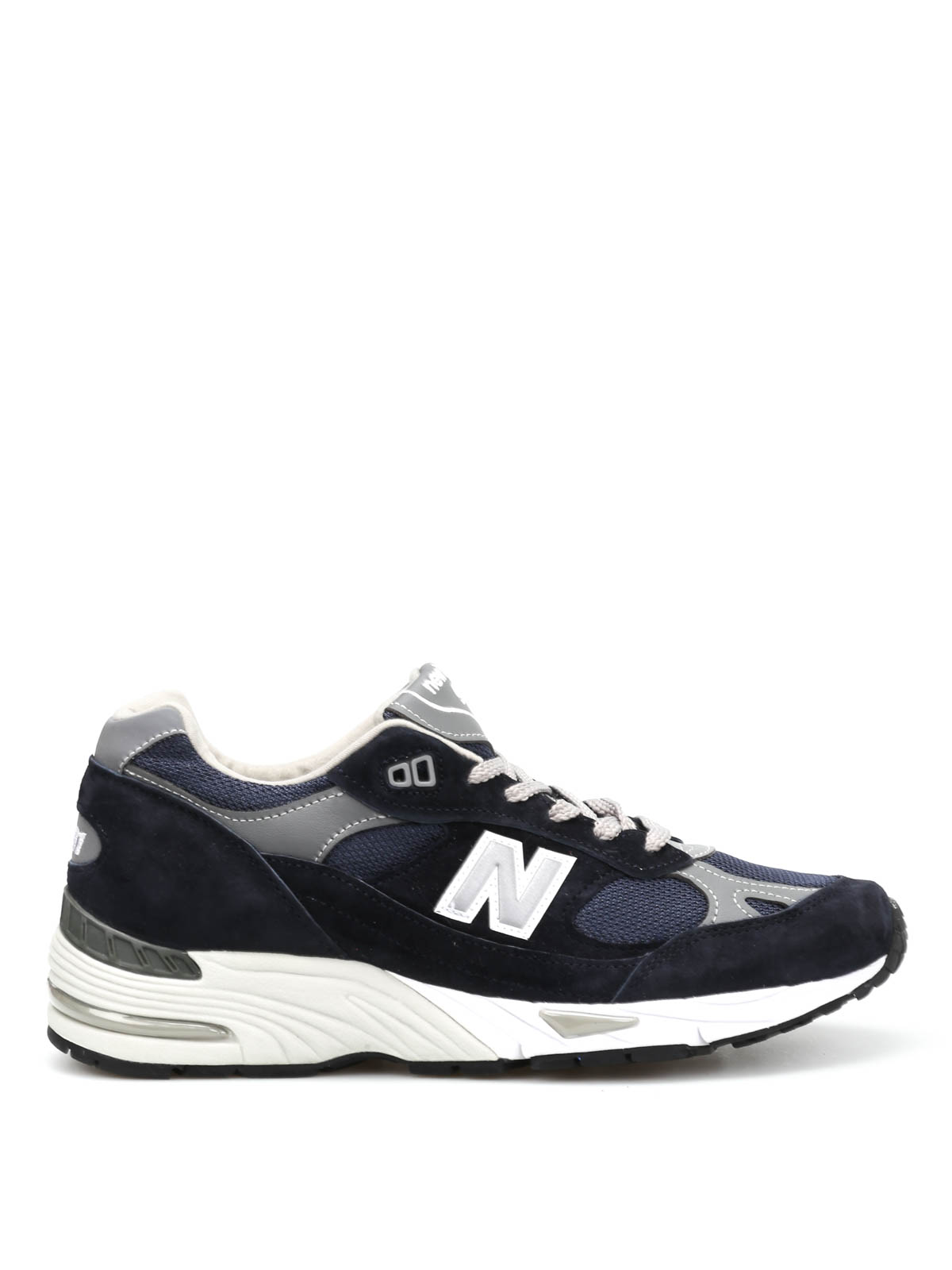 991 suede running shoes by new balance trainers ikrix. Black Bedroom Furniture Sets. Home Design Ideas