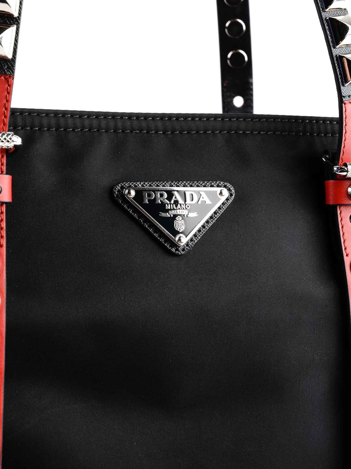 0c40b5ba57952 1bg2122bybvobo D9a Schwarz Handtaschen Shopper Prada dxWCBore