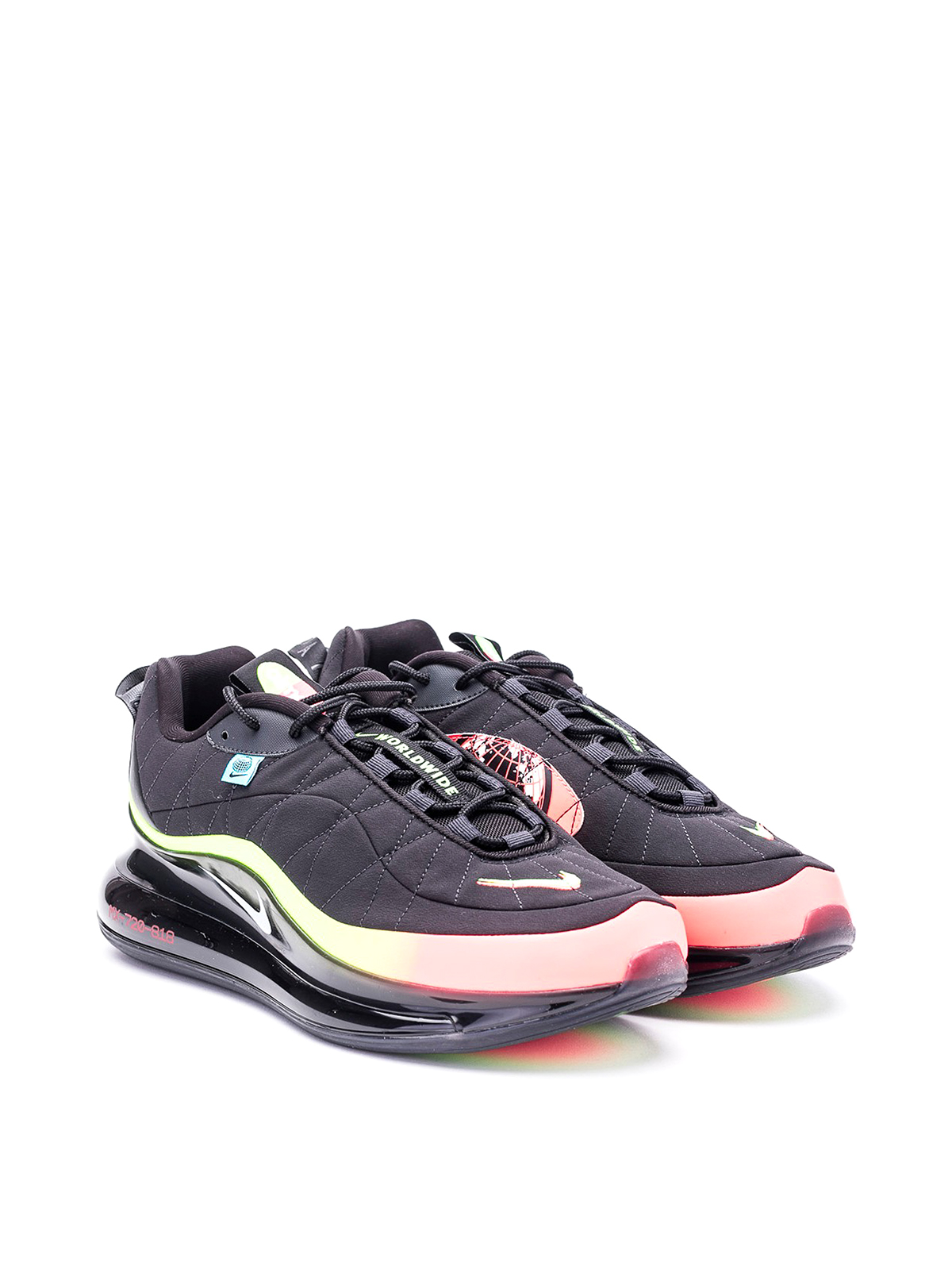 construir Trascender Seguro  Nike - Air Max 720 sneakers - trainers - CT1282001 | Shop online at iKRIX
