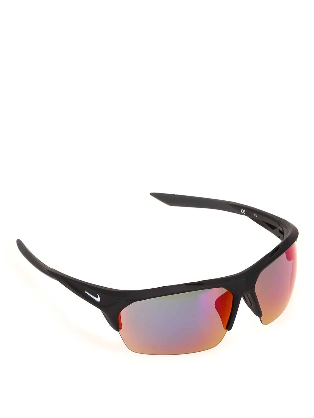 Nike Sonnenbrille Schwarz Sonnenbrillen EV1031016