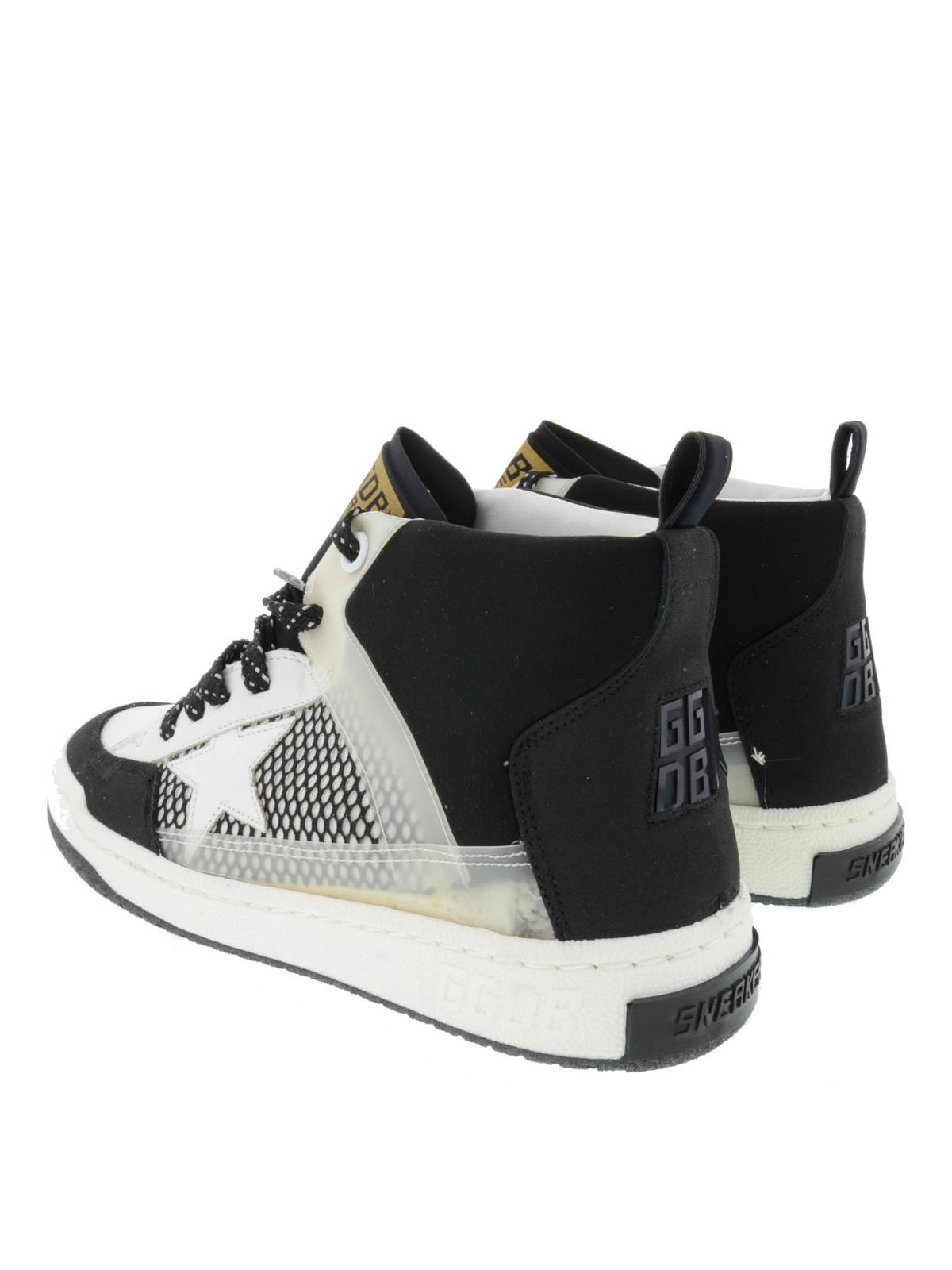 Golden Goose Sneakers Alte