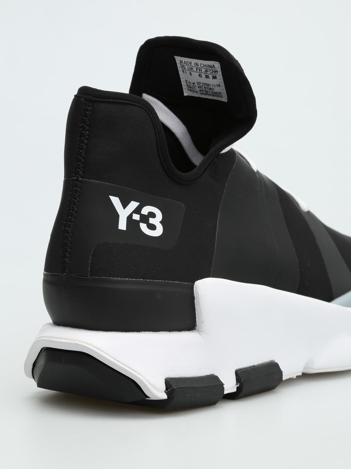 sports shoes 836da d6c53 Noci Low sneakers shop online  ADIDAS Y-3