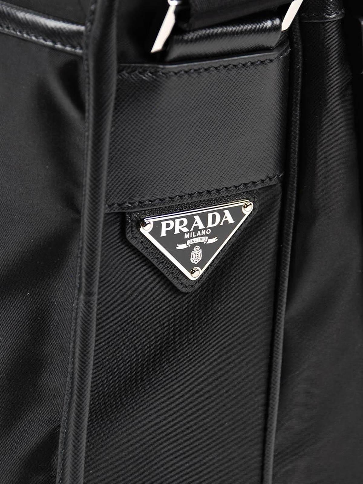 prada copy handbags - prada borsa nylon