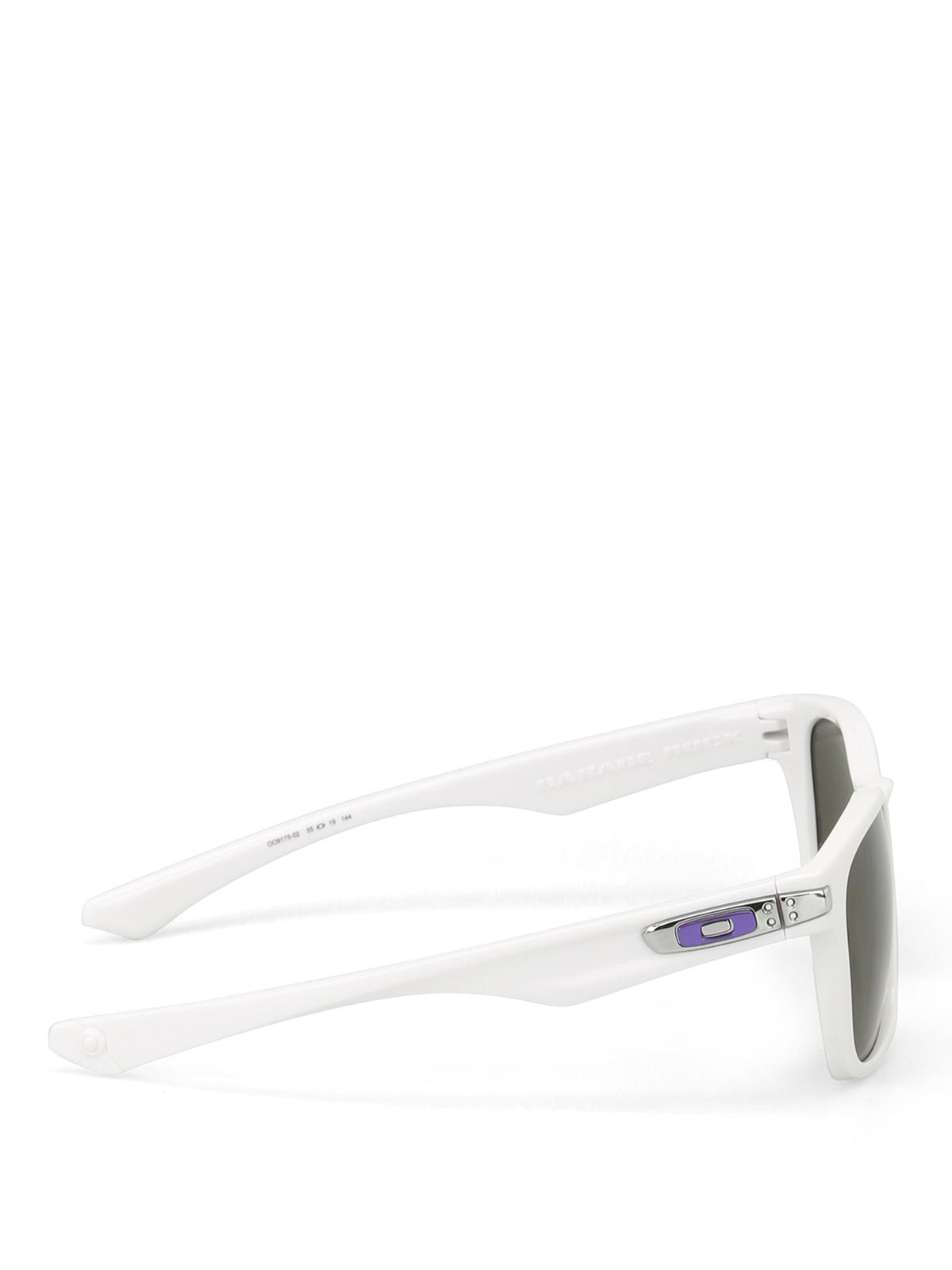 6443d31fcd3 Oakley - Garage Rock dark lenses sunglasses - sunglasses - OO9175o2