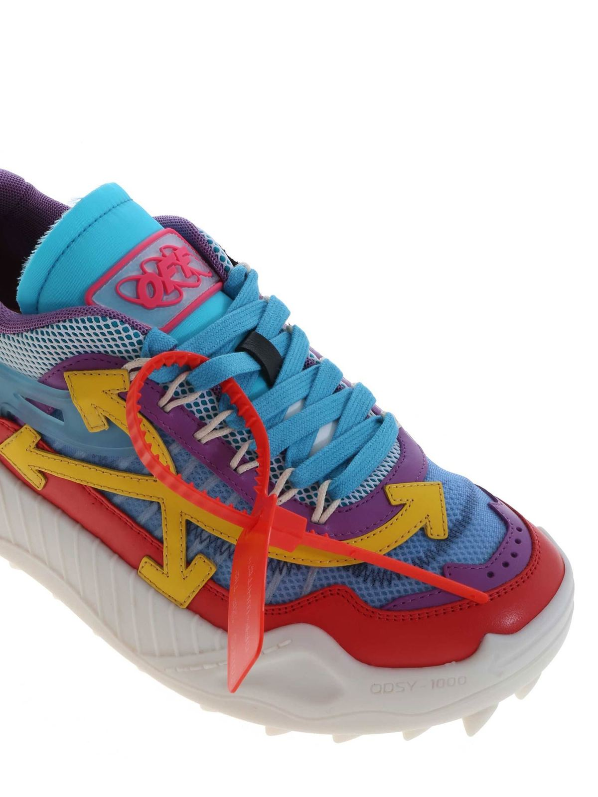 Multicolor Odsy 1000 sneakers