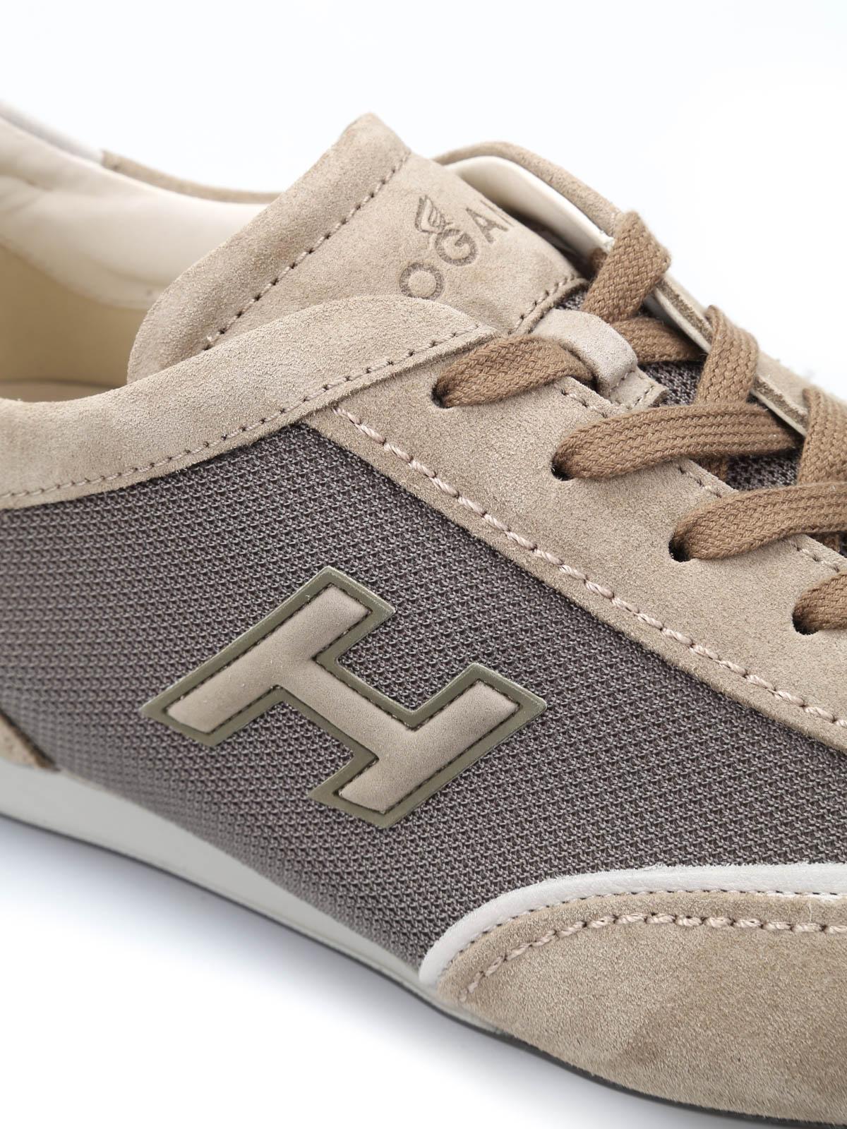 Sneakers Hogan - Olympia H Flock - HXM05201682C1Z756D | iKRIX shop ...