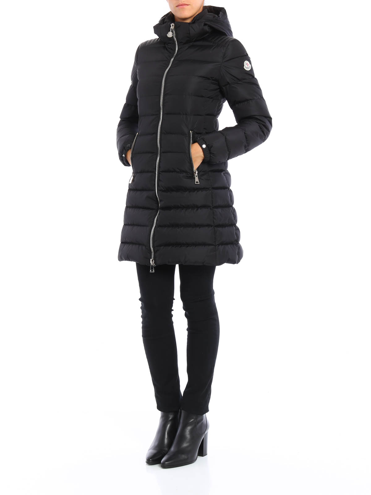 b39c4bebd Moncler - Orophin quilted and padded coat - padded coats - B2 093 ...