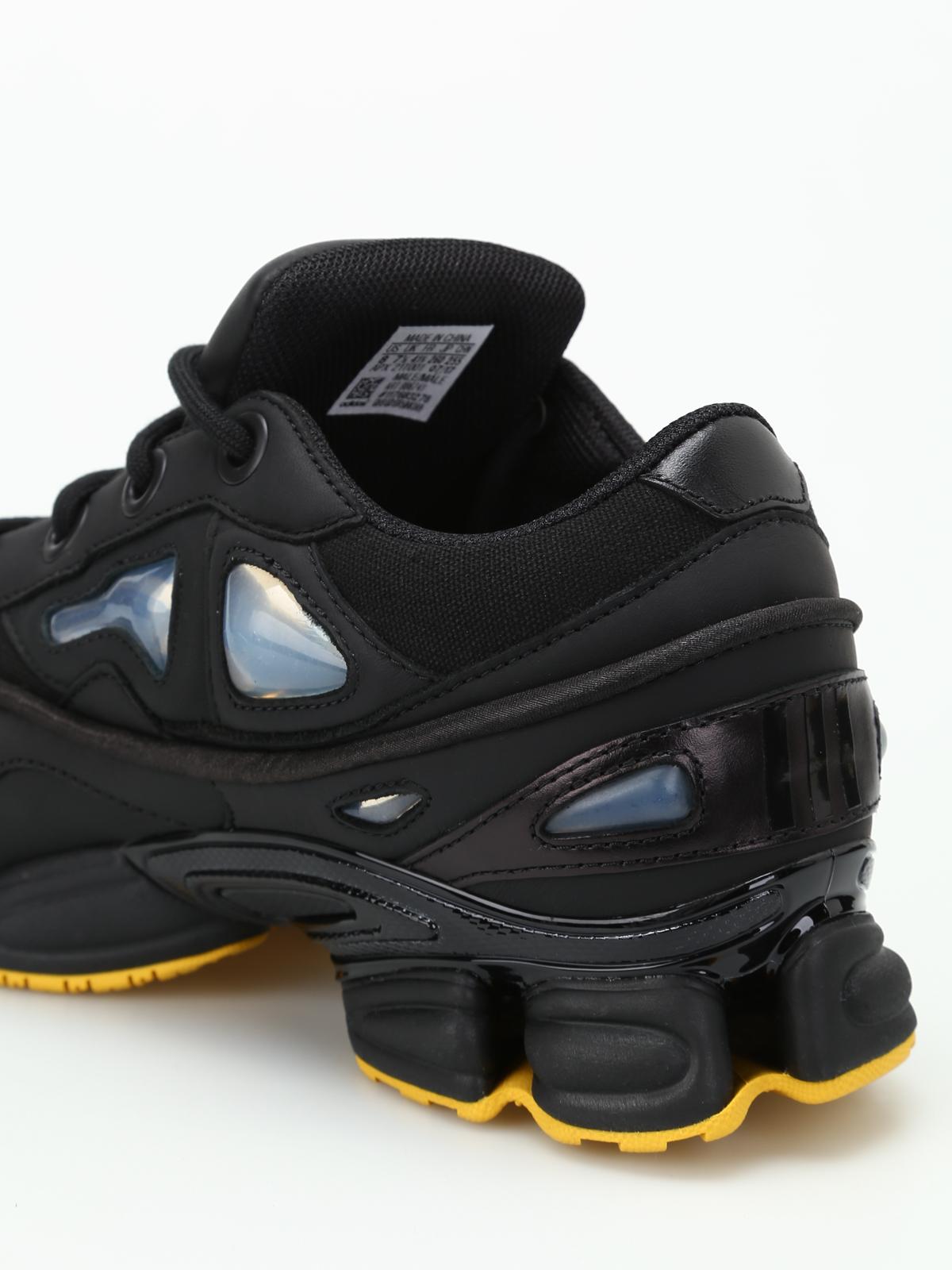 Raf Simons Adidas - Ozweego III running shoes - trainers ... bd27946ed