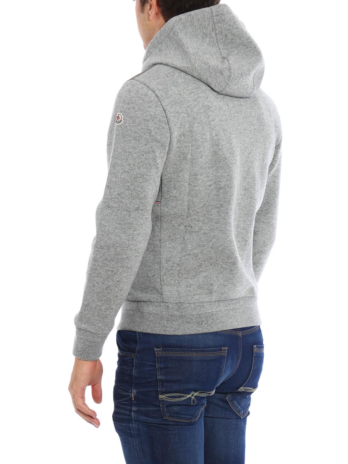 Moncler Cᄄᄁrdigans gris