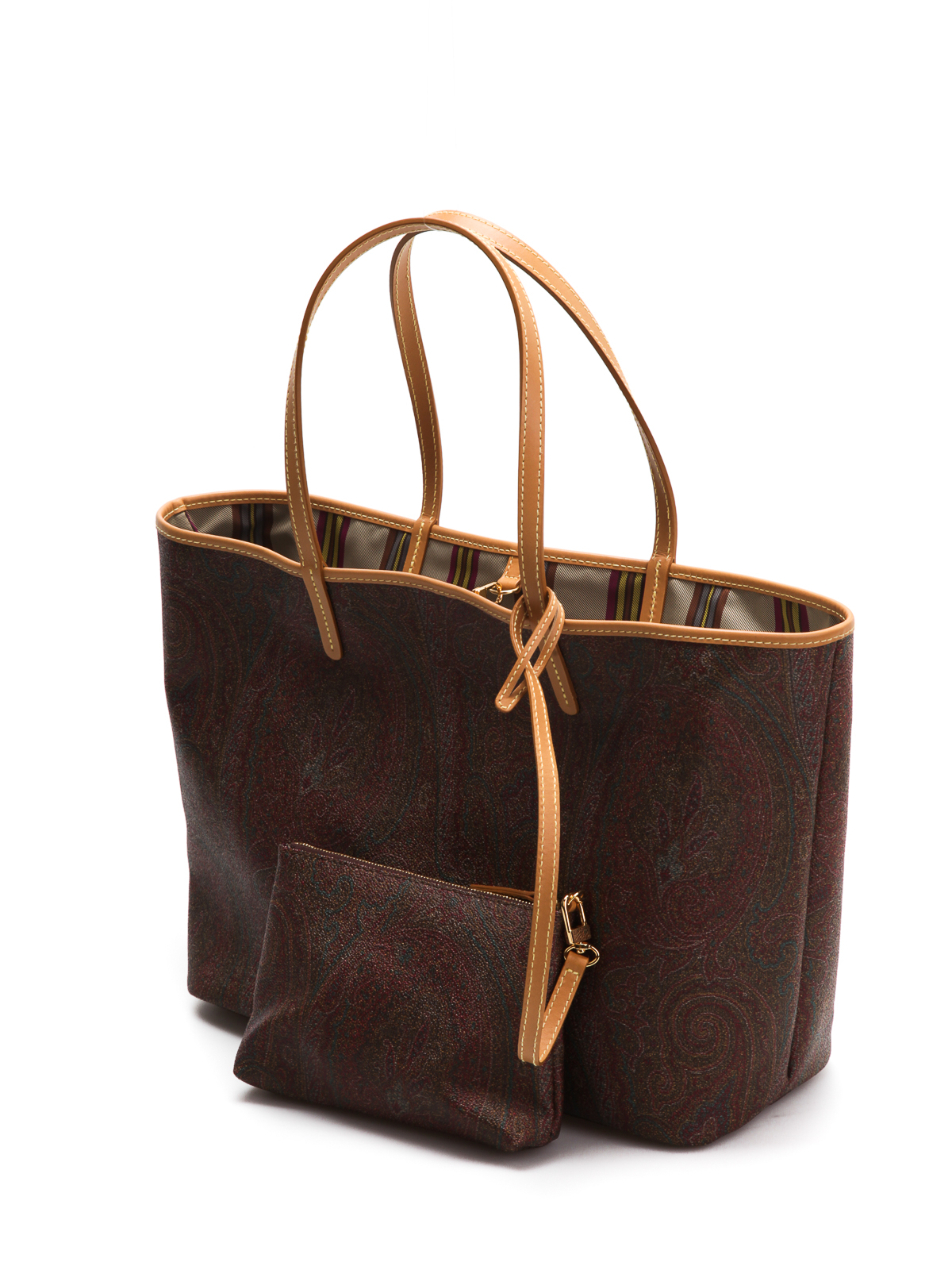 buy online da93a 43f92 Etro - Paisley shopper bag - totes bags - 0B374 1606 600 ...