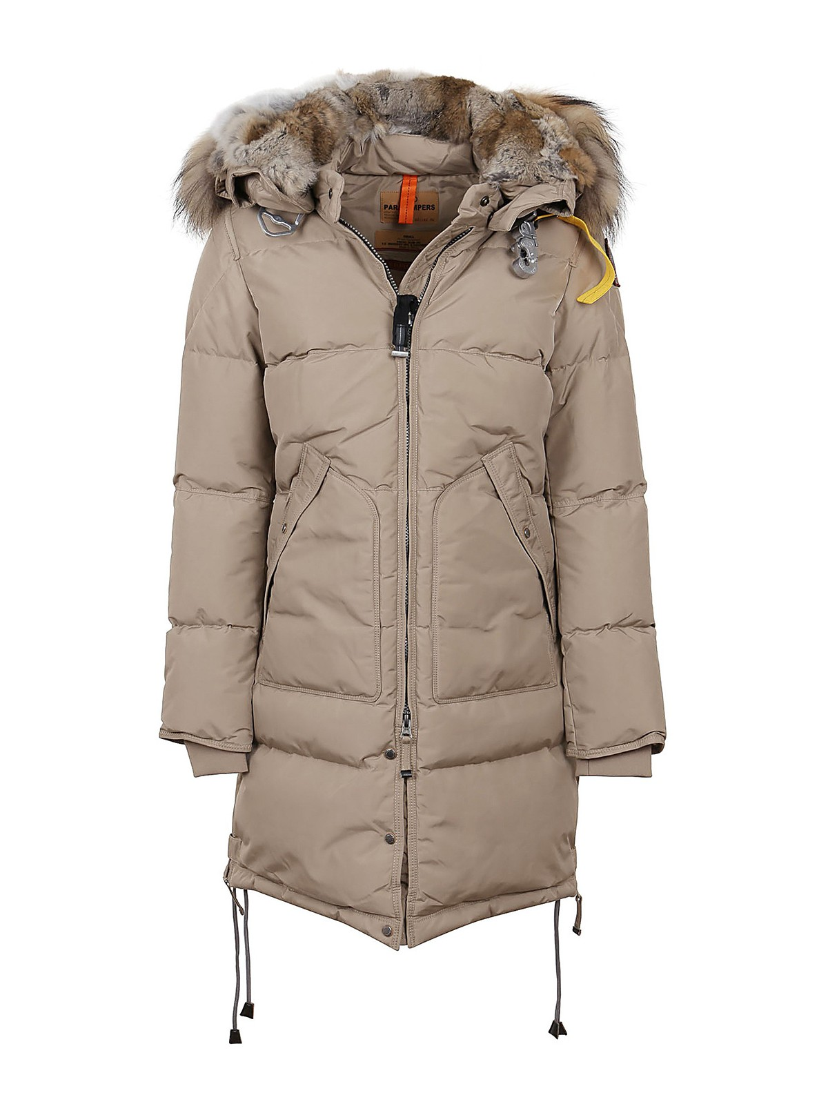 Parajumpers OXFORD NYLON COAT