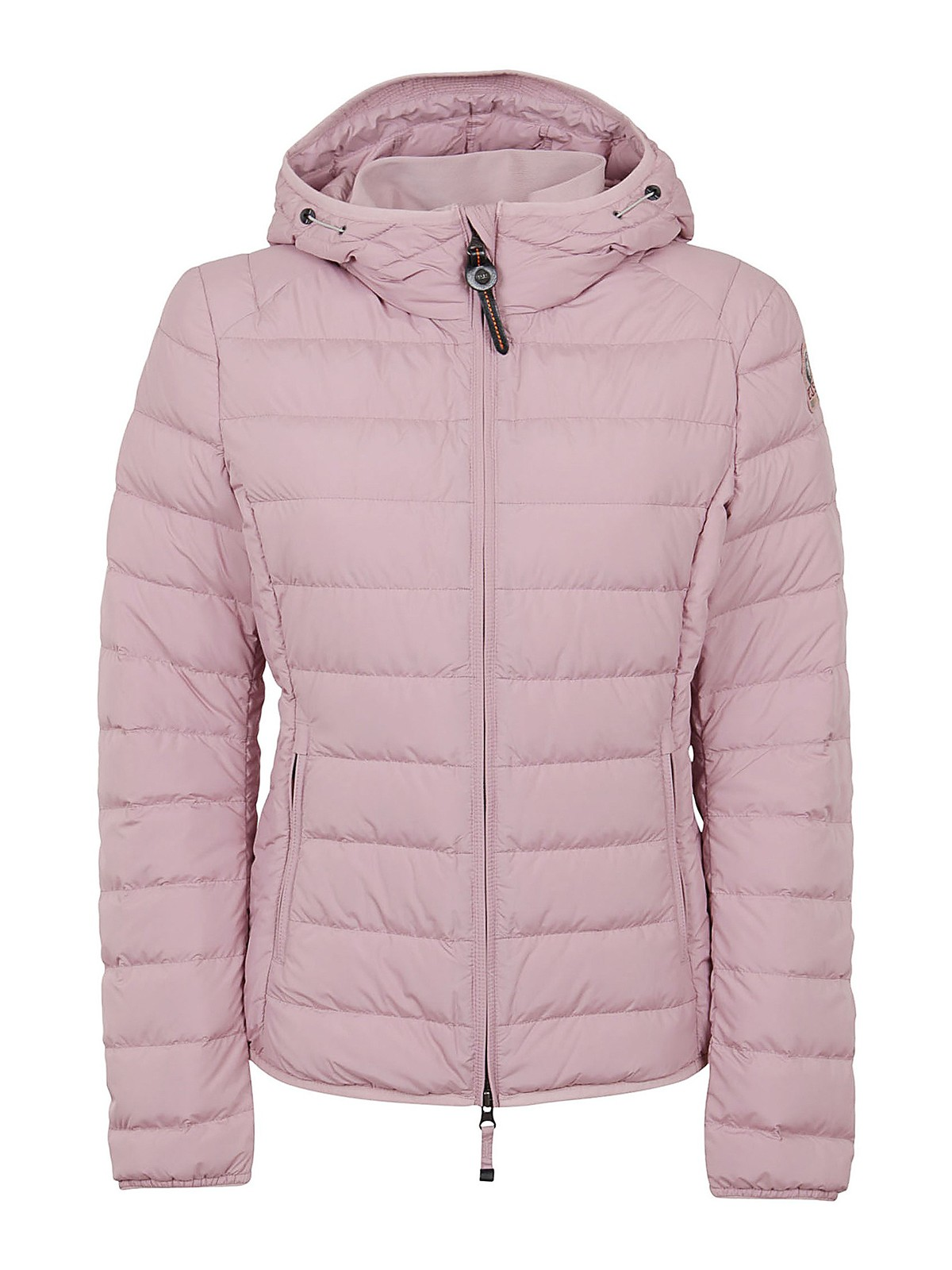 Parajumpers TECH FABRIC PUFFER JACKET