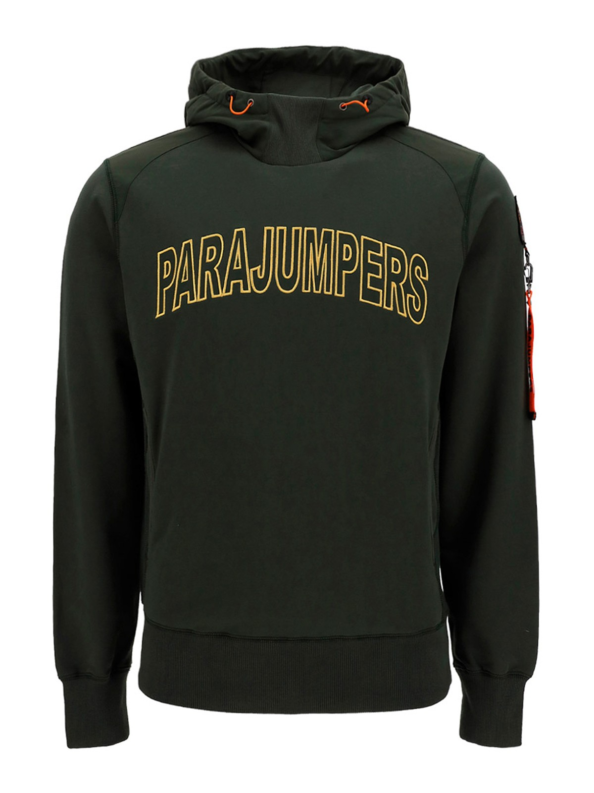 Parajumpers Cottons ELECTRA COTTON HOODIE
