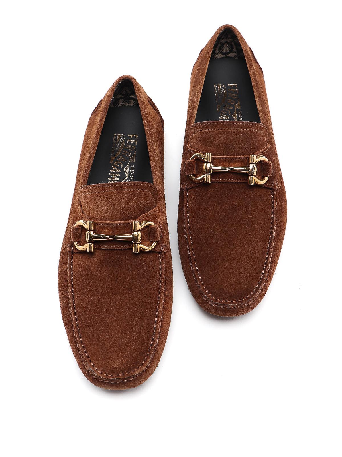 Salvatore Ferragamo - Parigi 20 loafers