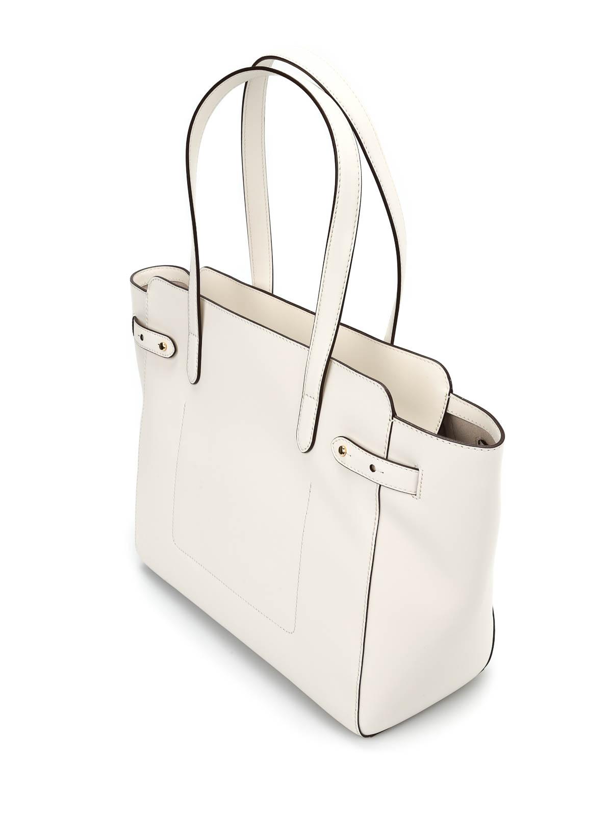 b21b78a1eb Ralph Lauren - Parker leather tote - totes bags - N91 L7195 AL283 A1L16