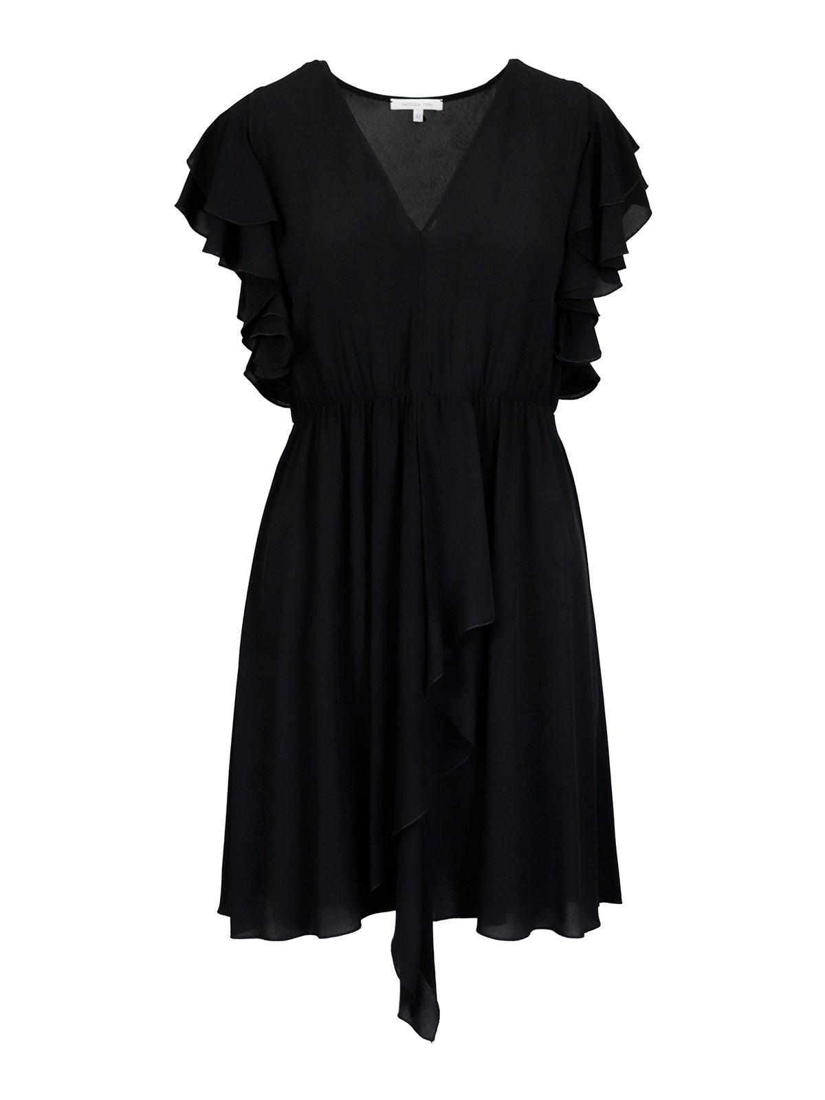 Patrizia Pepe CREPE LIGHT DRESS