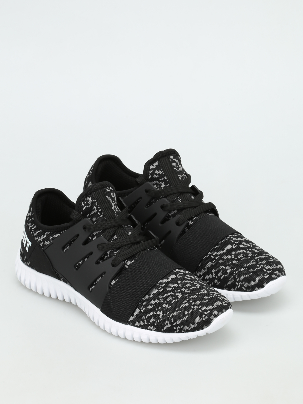 Philipp Plein: trainers online - Sky running shoes
