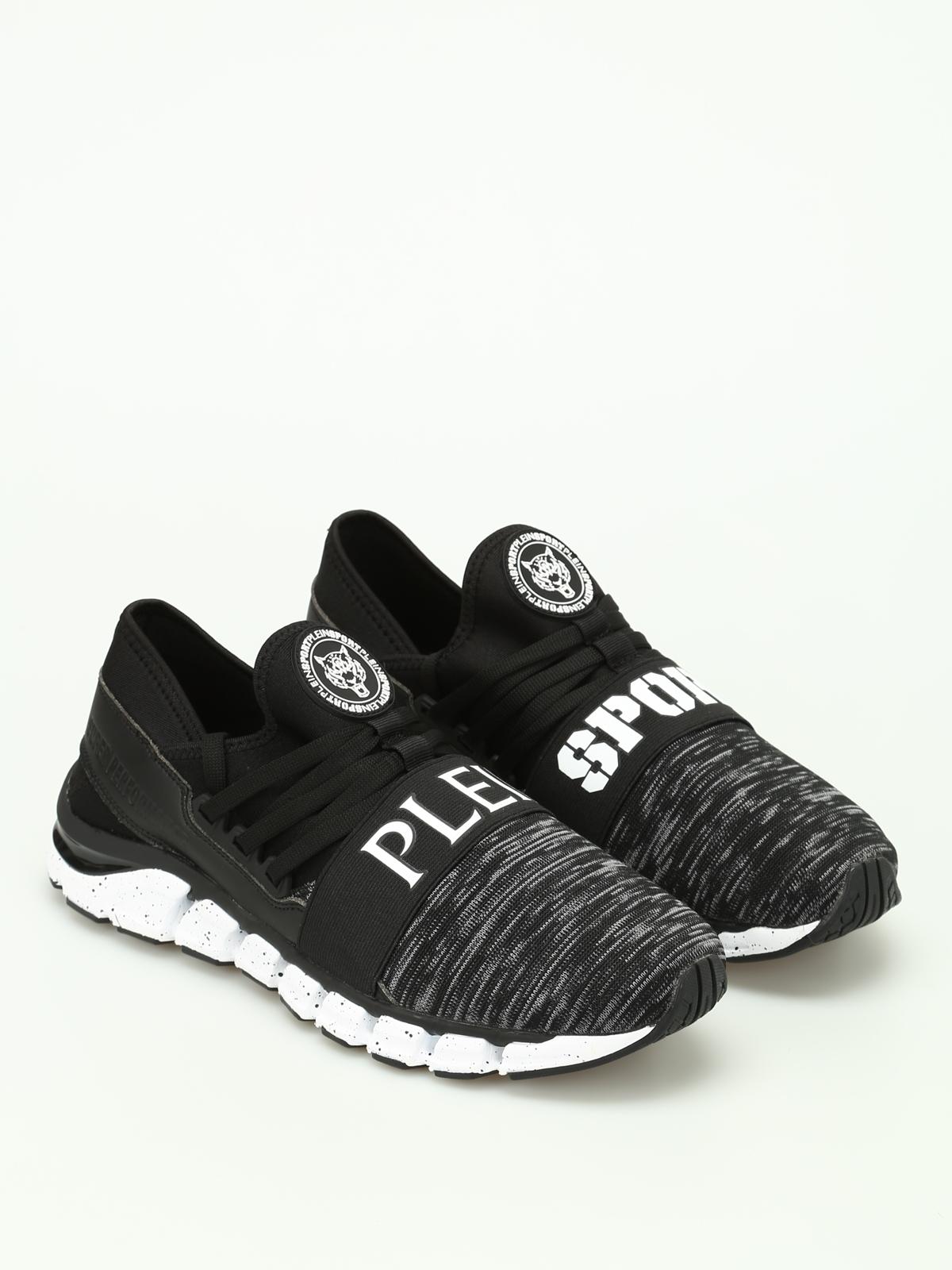 Chaussures - Chaussures À Lacets Philipp Plein HAuwYfxl