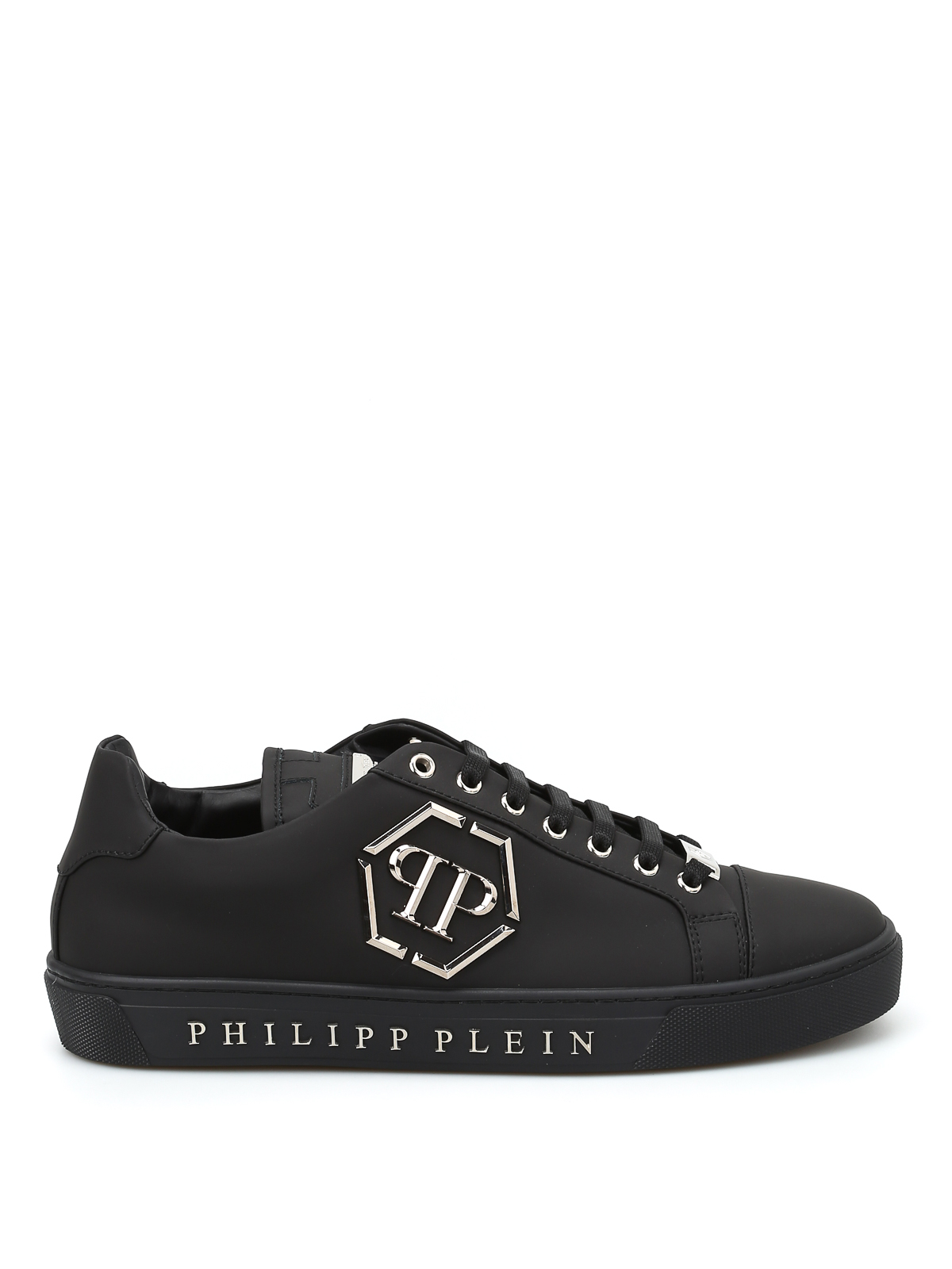 d8348ce727be Philipp Plein - Queensland sneakers - trainers - MSC0162PLE008N 02K