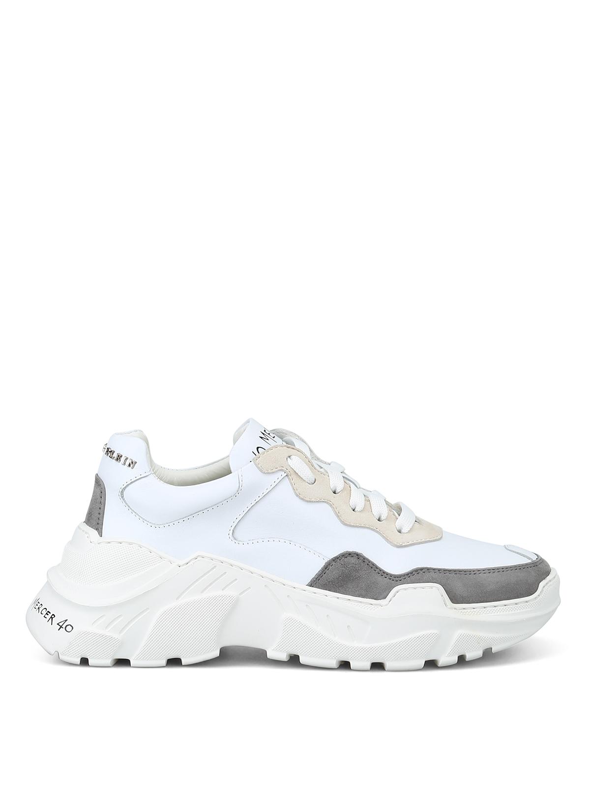 e24d413c59 Philipp Plein - Runner MM sneakers - trainers - A18SWSC1087PLE009N10