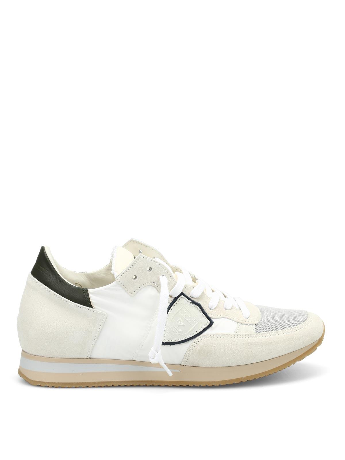 Philippe Model - Sneaker da running Tropez World - sneakers - TRLU WX10 abeb1d83a6a