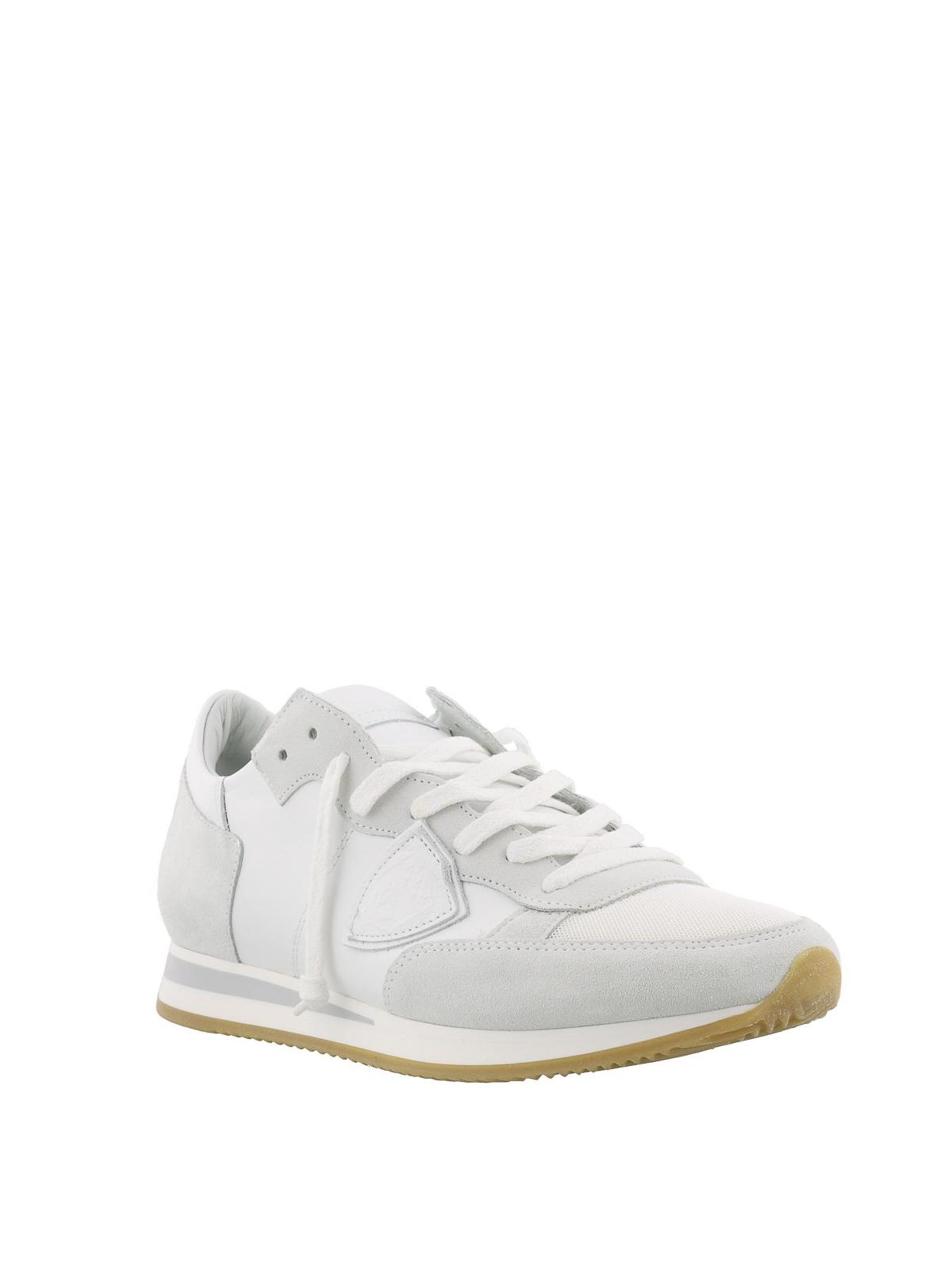 de Model sport 5001 Baskets TRLU Philippe Chaussures Tropez IgwzxHq