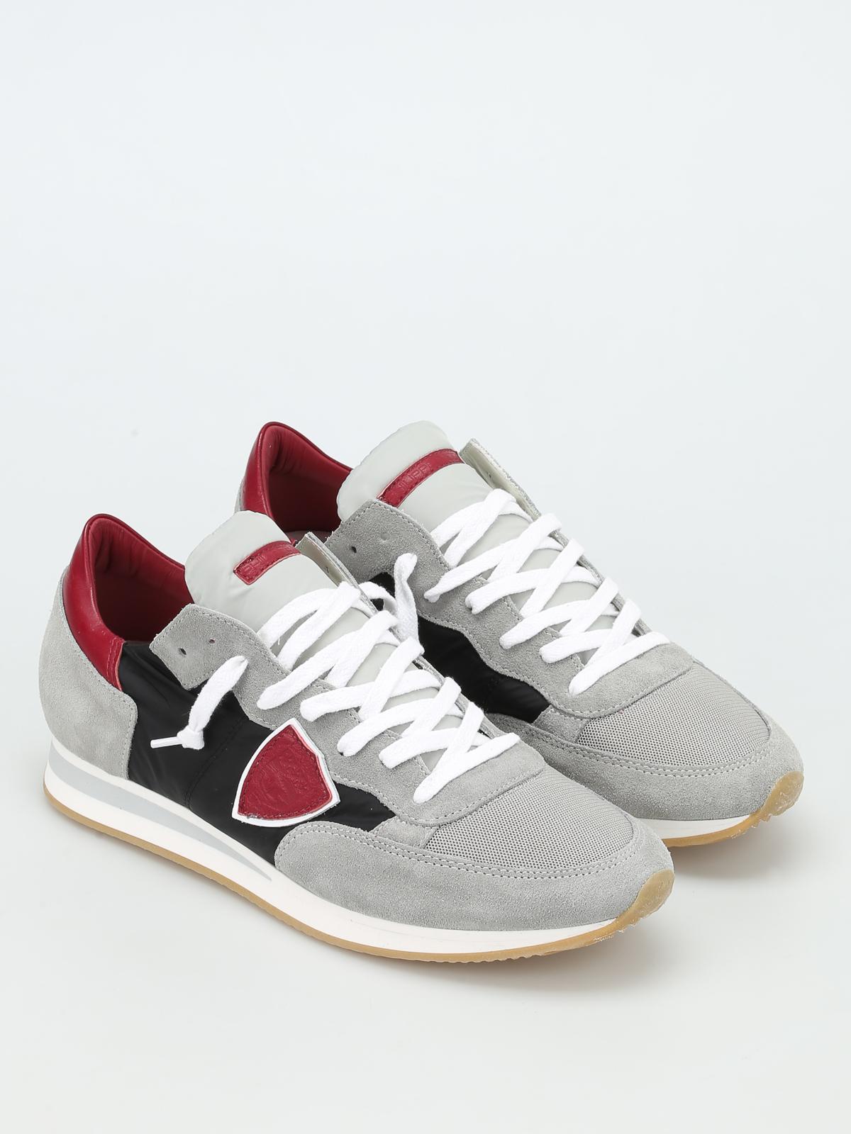Philippe Model Sneaker Tropez World sneakers TRLU WX45