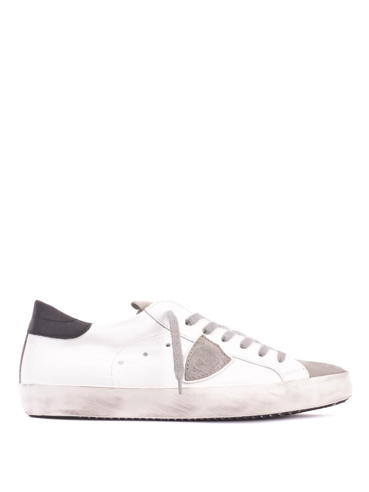 Philippe model Low top sneakers