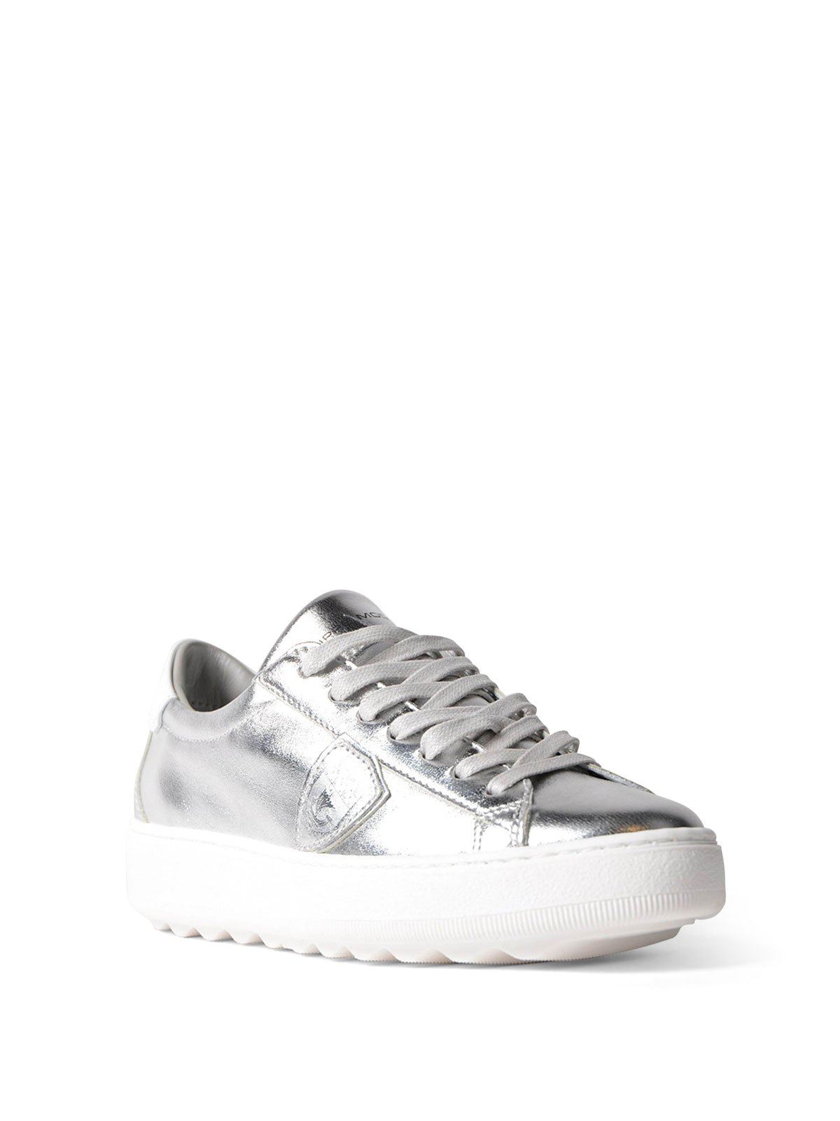 Madeleine sneakers - Metallic Philippe Model hUipzxLHd