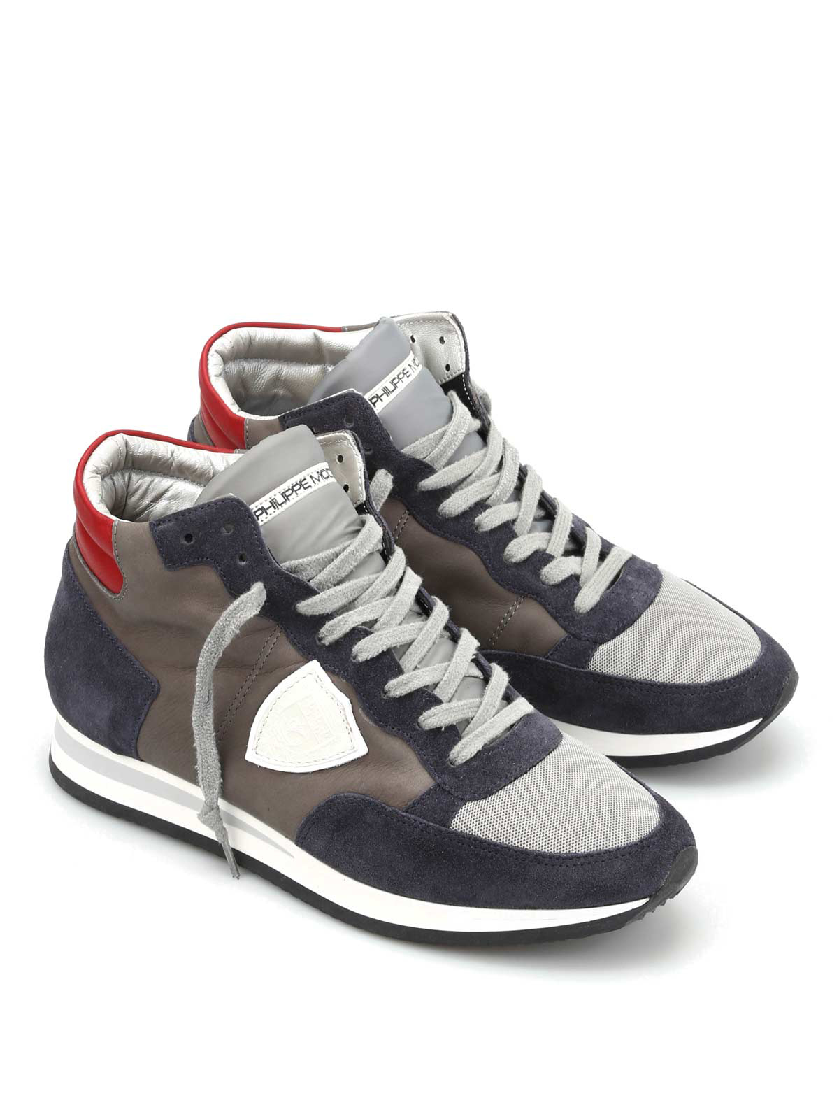 Tropez Higher shoes Philippe Model HnlQ0N