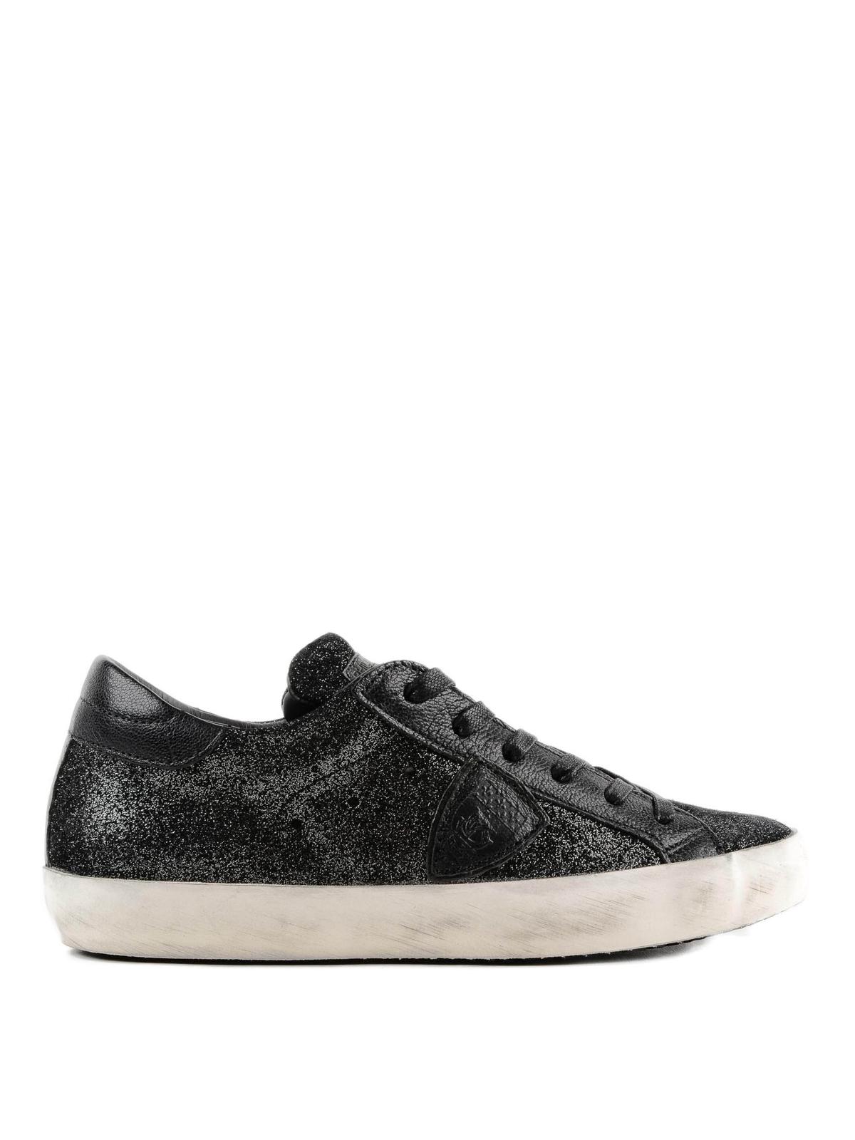 7680fd9a0 philippe-model-trainers-paris-glitter-black-sneakers-00000134139f00s001.jpg