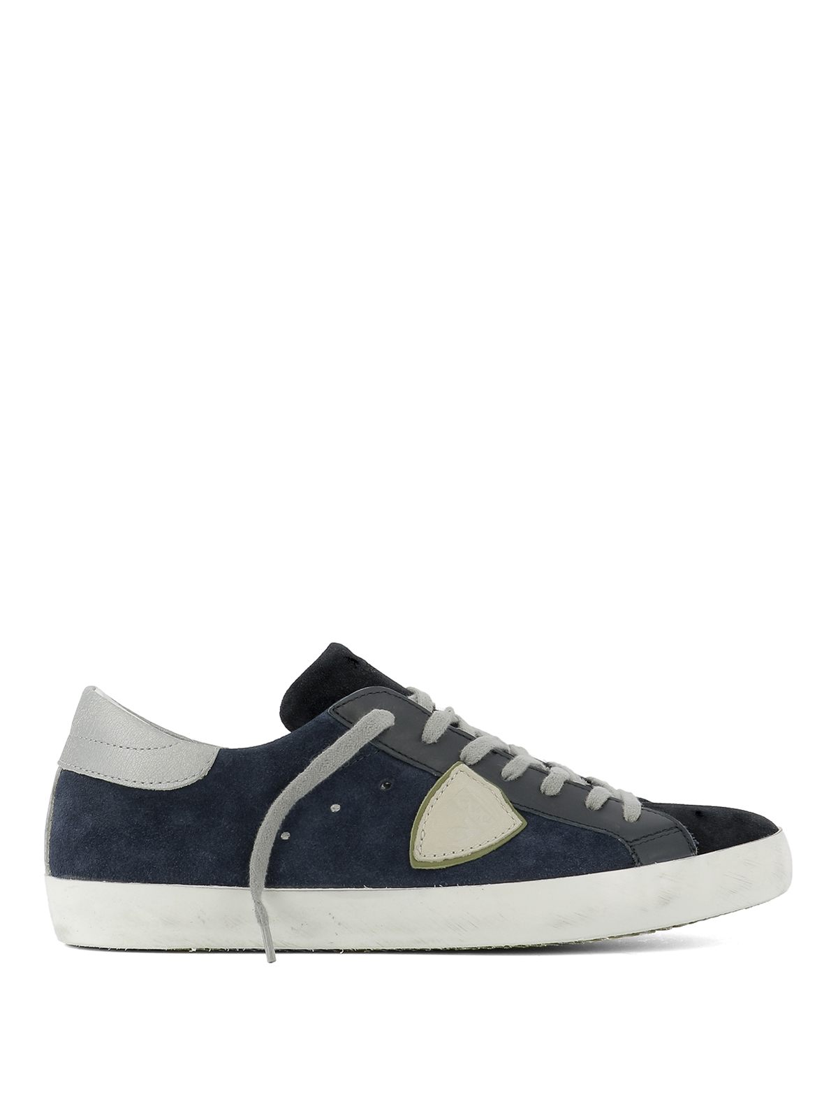 suede sneakers by philippe model trainers ikrix. Black Bedroom Furniture Sets. Home Design Ideas
