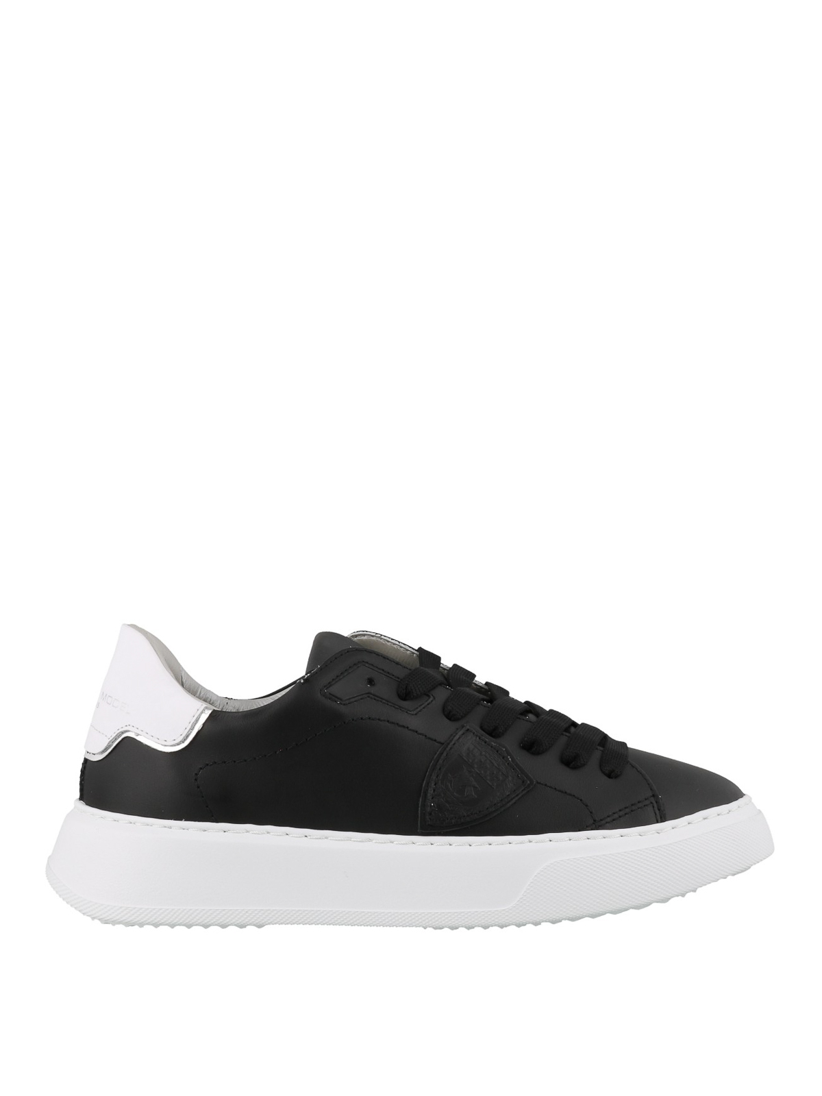 Philippe Model Leathers TEMPLE SNEAKERS