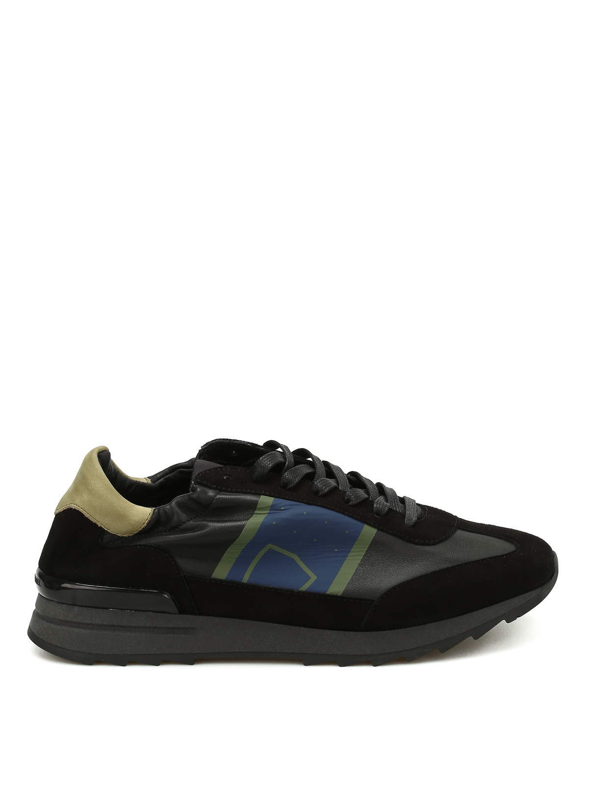 toujours sneakers by philippe model trainers ikrix. Black Bedroom Furniture Sets. Home Design Ideas